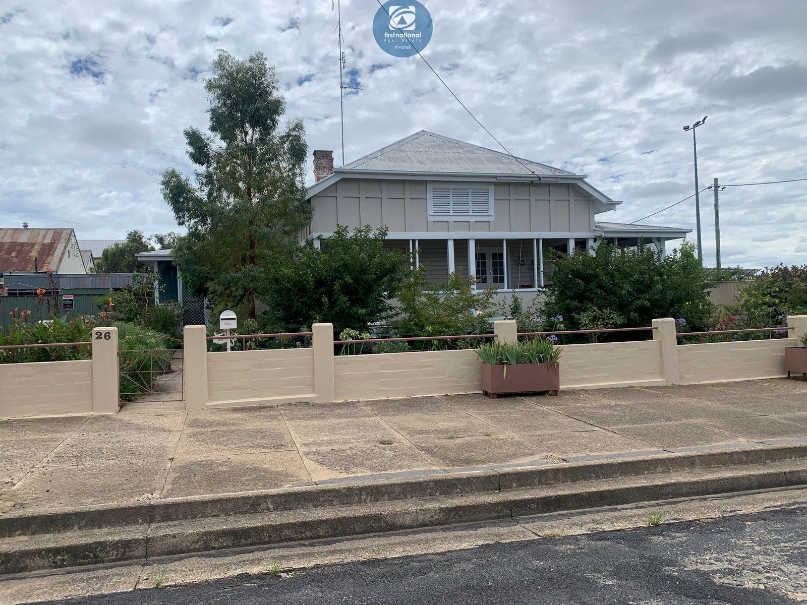 26 Duff Street, Ashford, NSW 2361