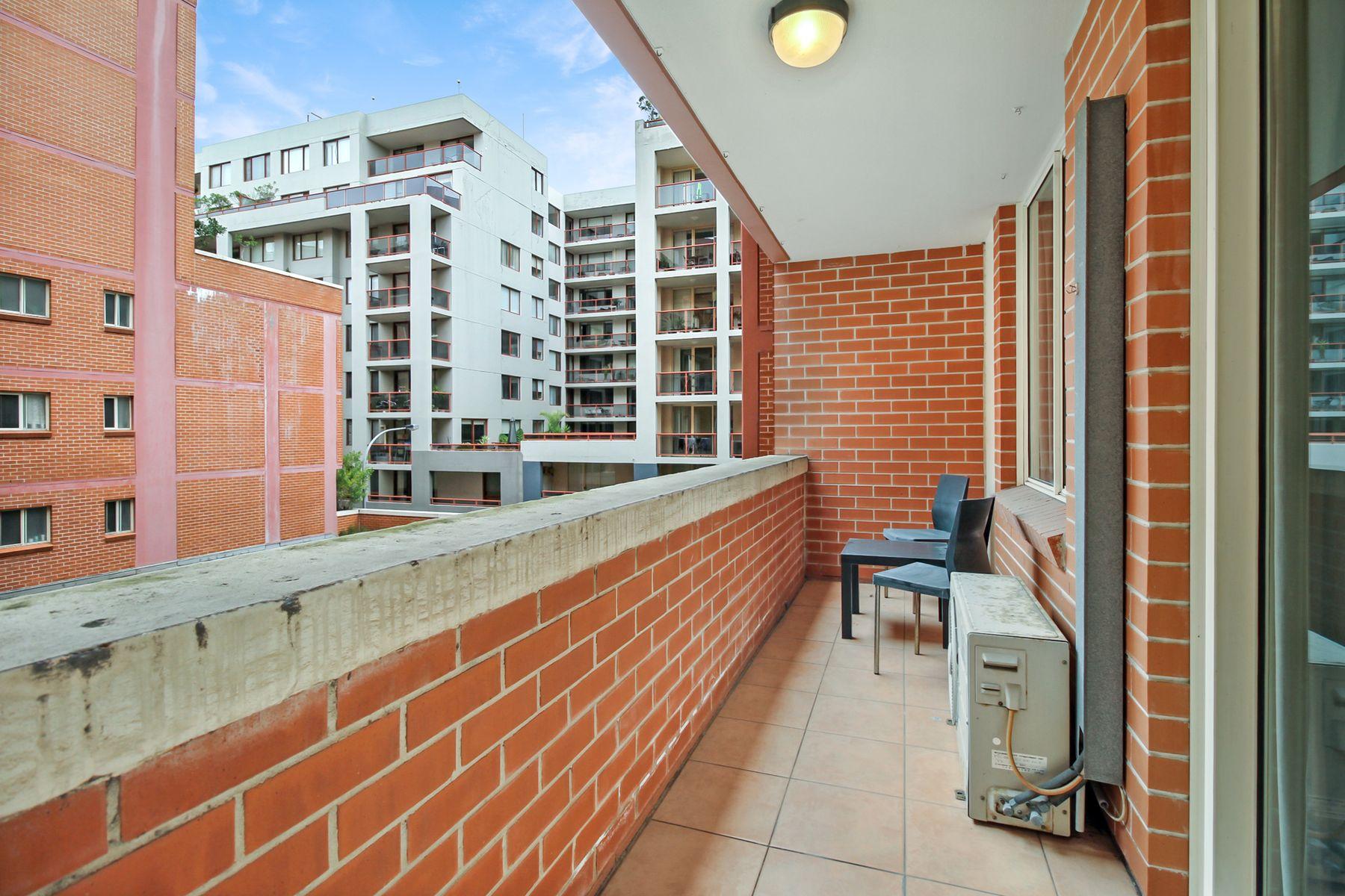 N209/233 Harris Street, Pyrmont, NSW 2009