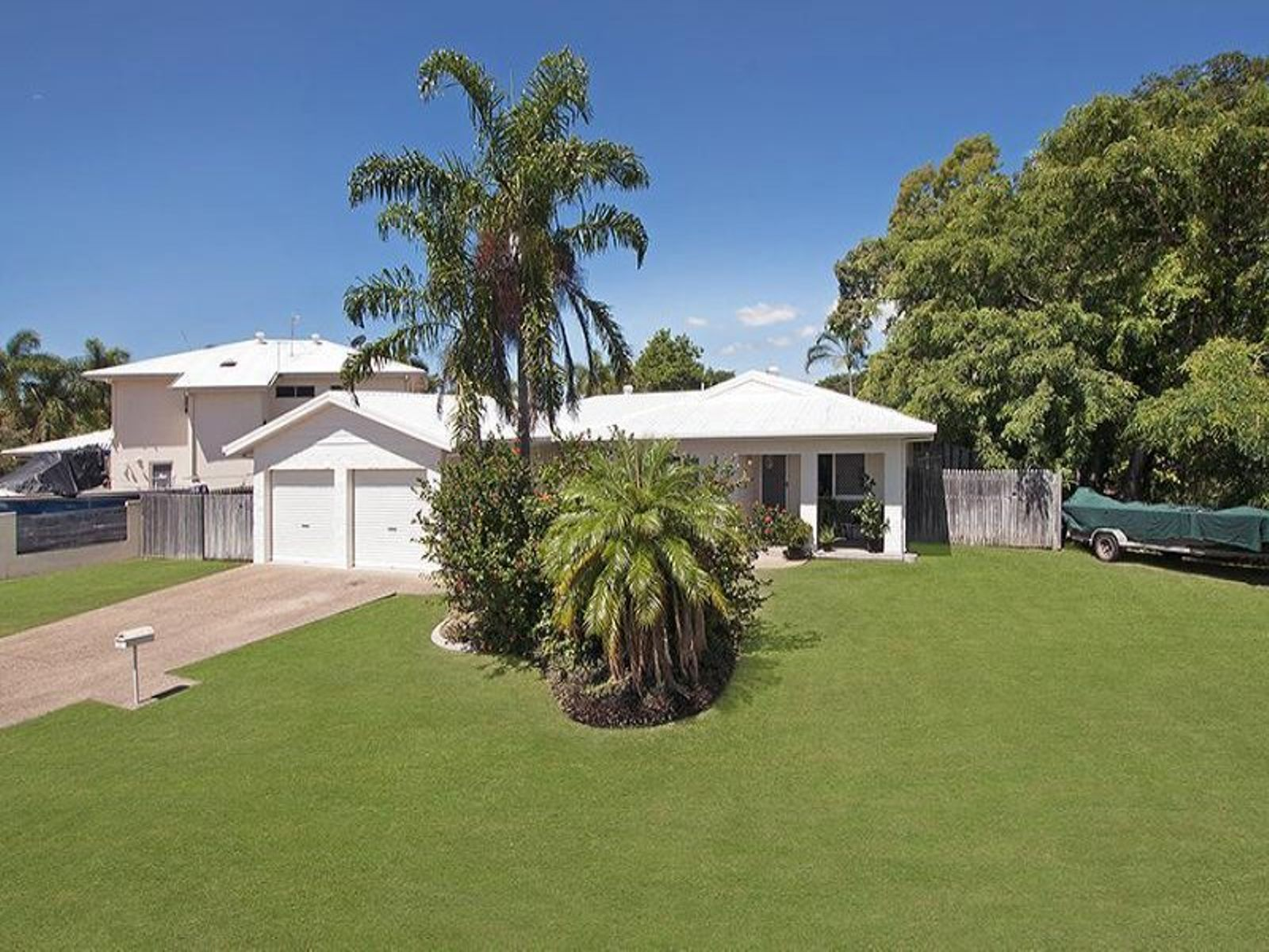 47 Eucalyptus Drive, Annandale, QLD 4814