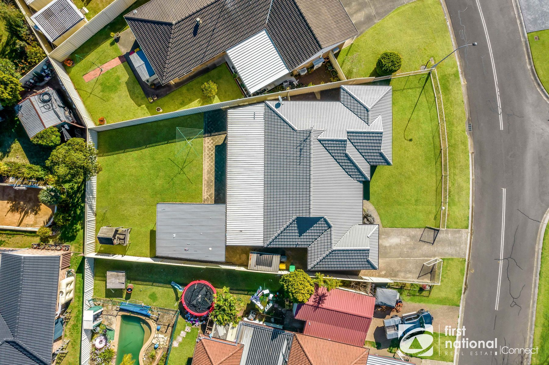 3 Broome Place, Bligh Park, NSW 2756