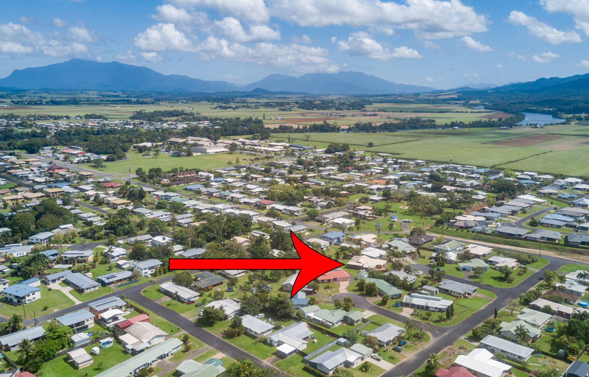 6 GARTMORE CLOSE, Innisfail Estate, QLD 4860