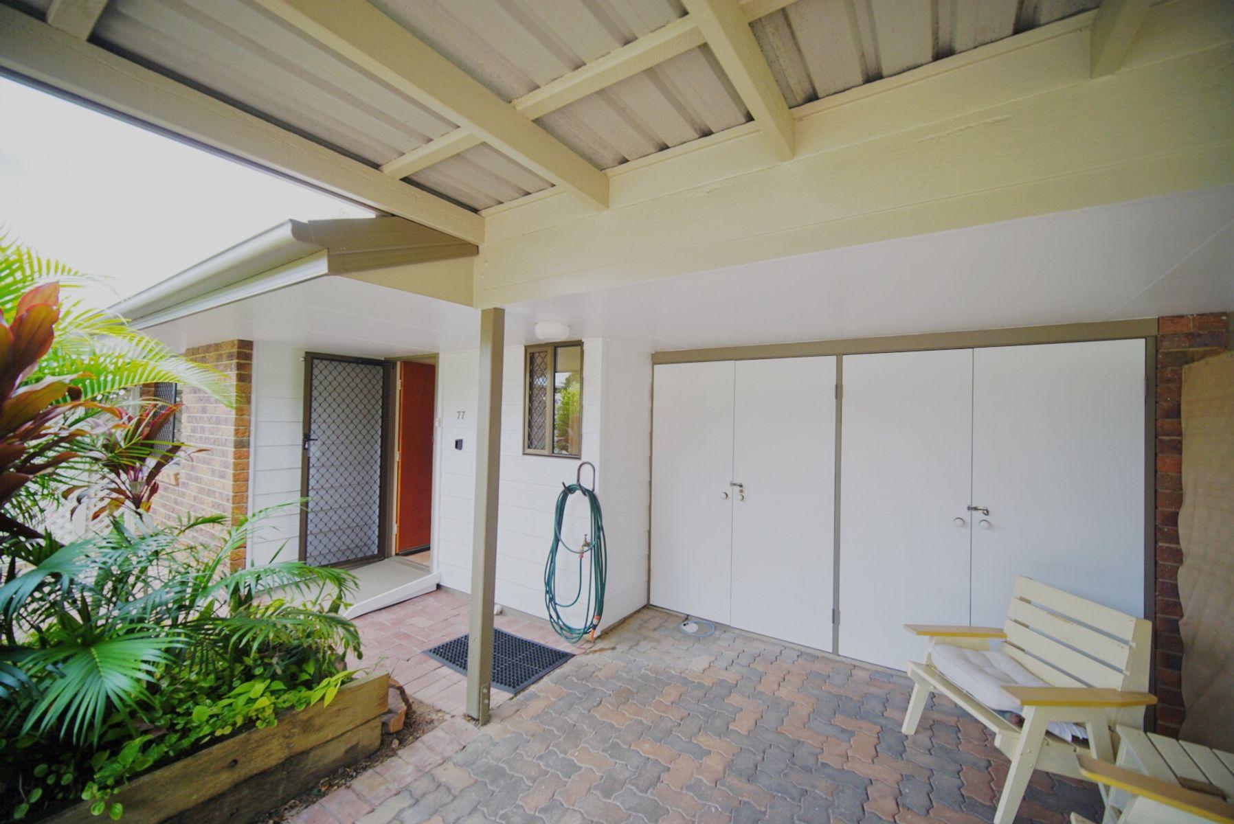 77/18 Doolan Street, Nambour, QLD 4560