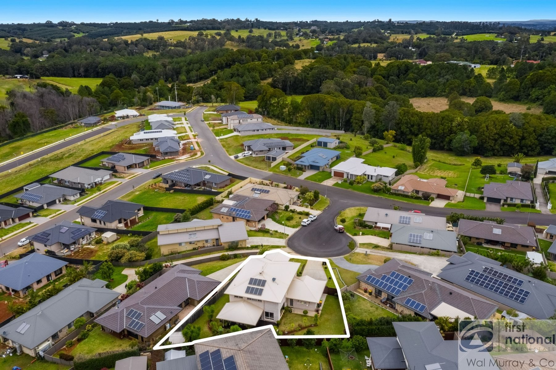 12 Blue Wren Place, Goonellabah, NSW 2480