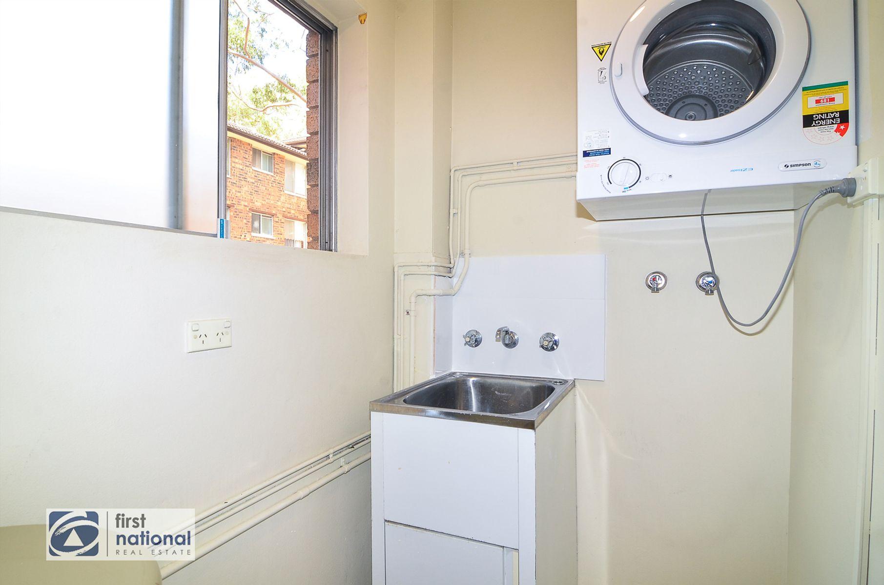 25/34-38 Burdett Street, Hornsby, NSW 2077
