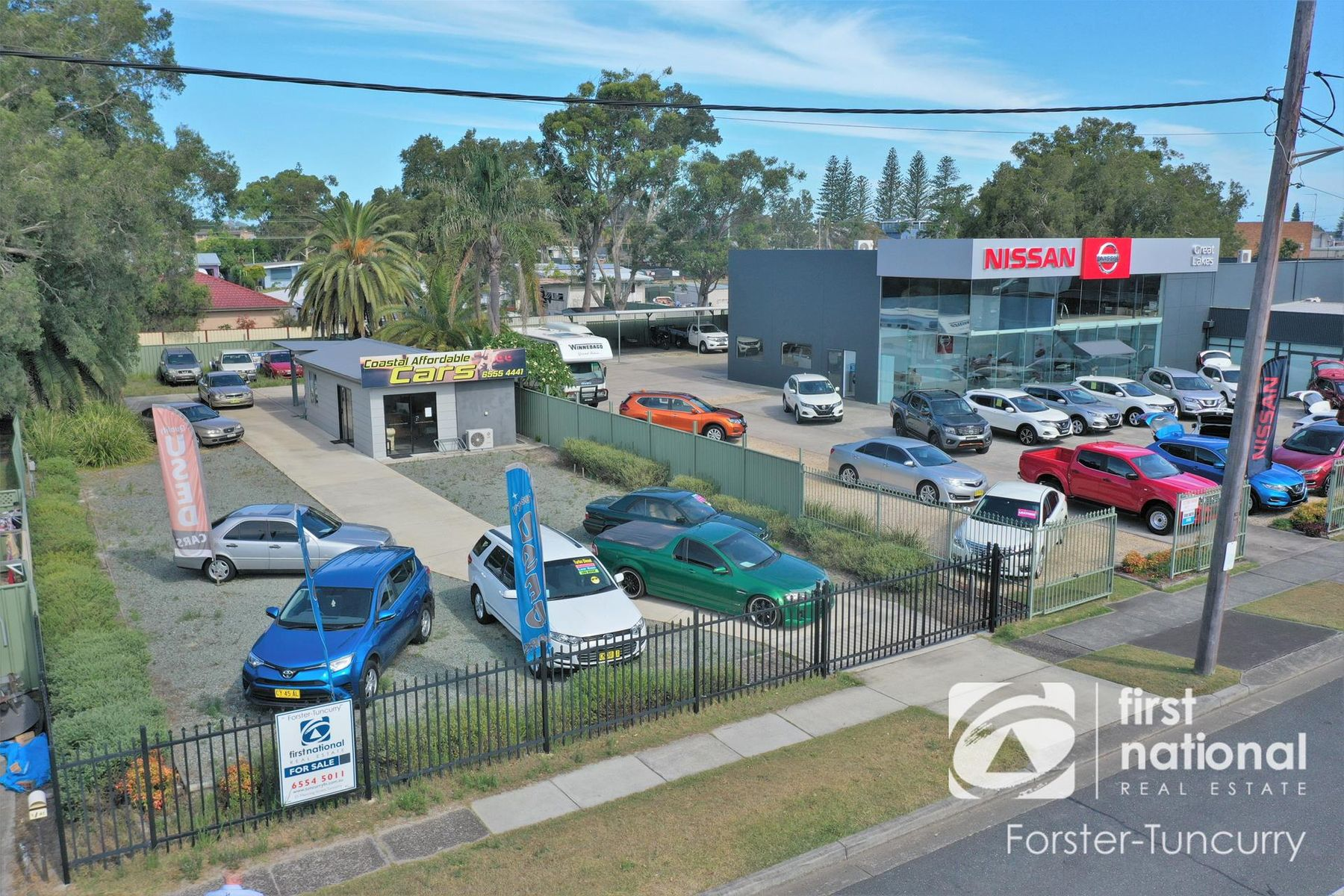39 Manning Street, Tuncurry, NSW 2428