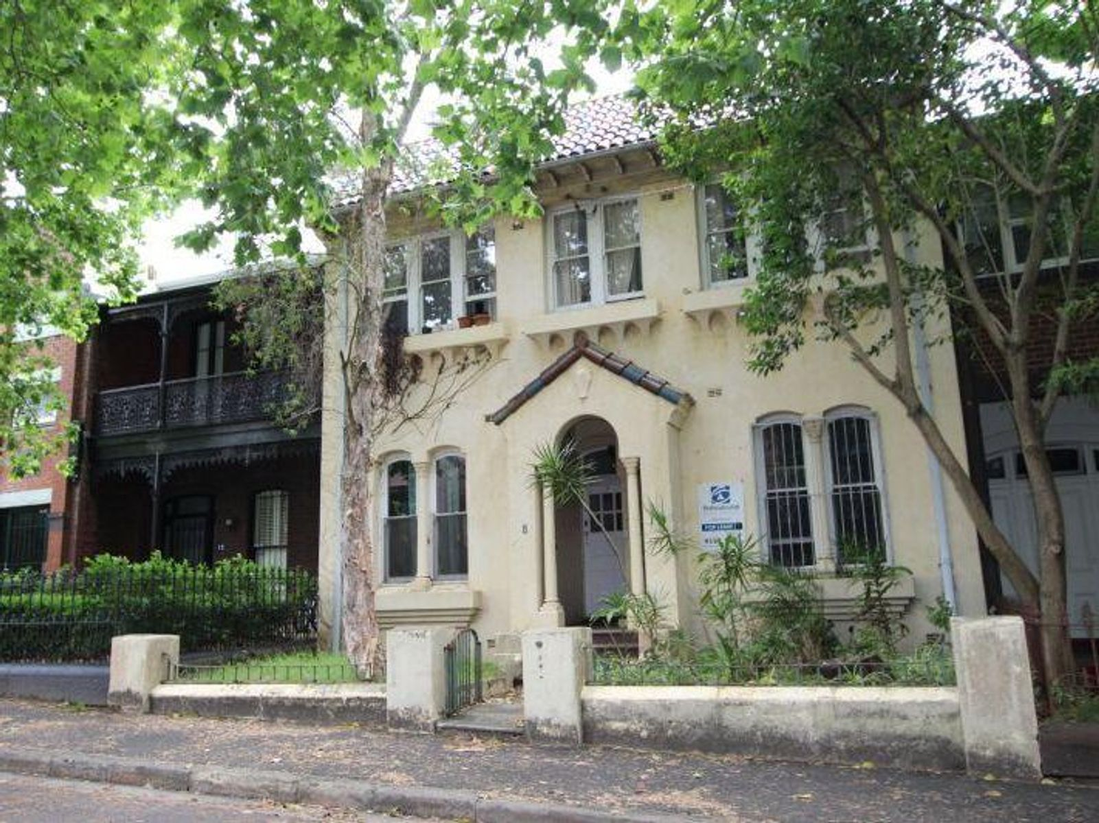 7/8-10 Mansfield Street, Glebe, NSW 2037