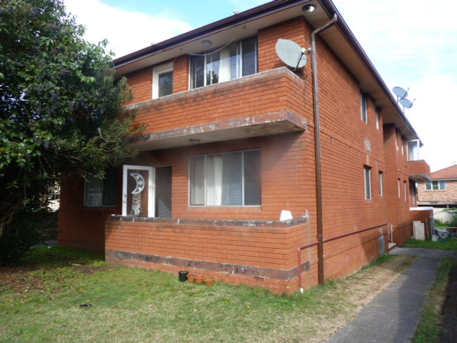 3/62 Hillard Street, Wiley Park, NSW 2195