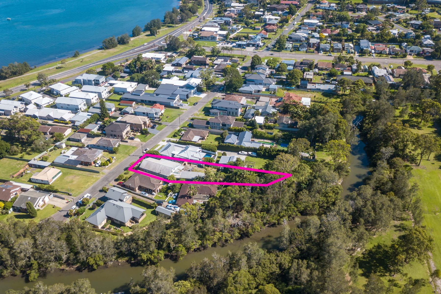 46 Jones Avenue, Warners Bay, NSW 2282