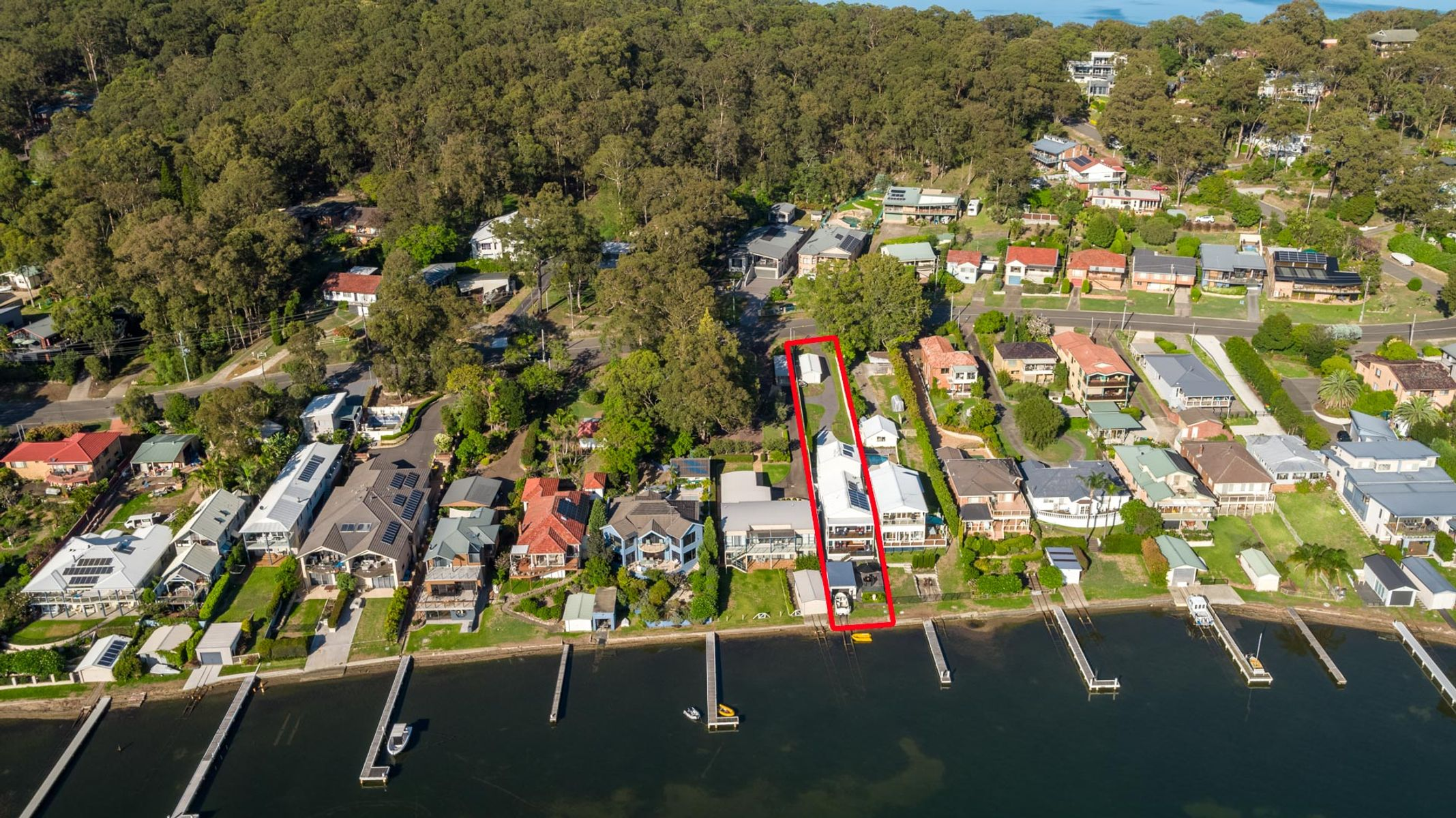 30 Skye Point Road, Coal Point, NSW 2283