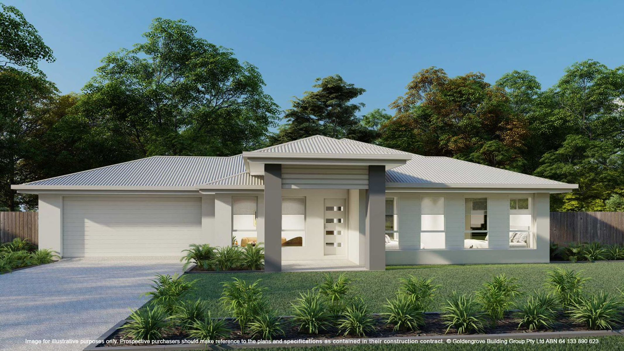 Lot 84 Ngungun Crescent, Glass House Mountains, QLD 4518