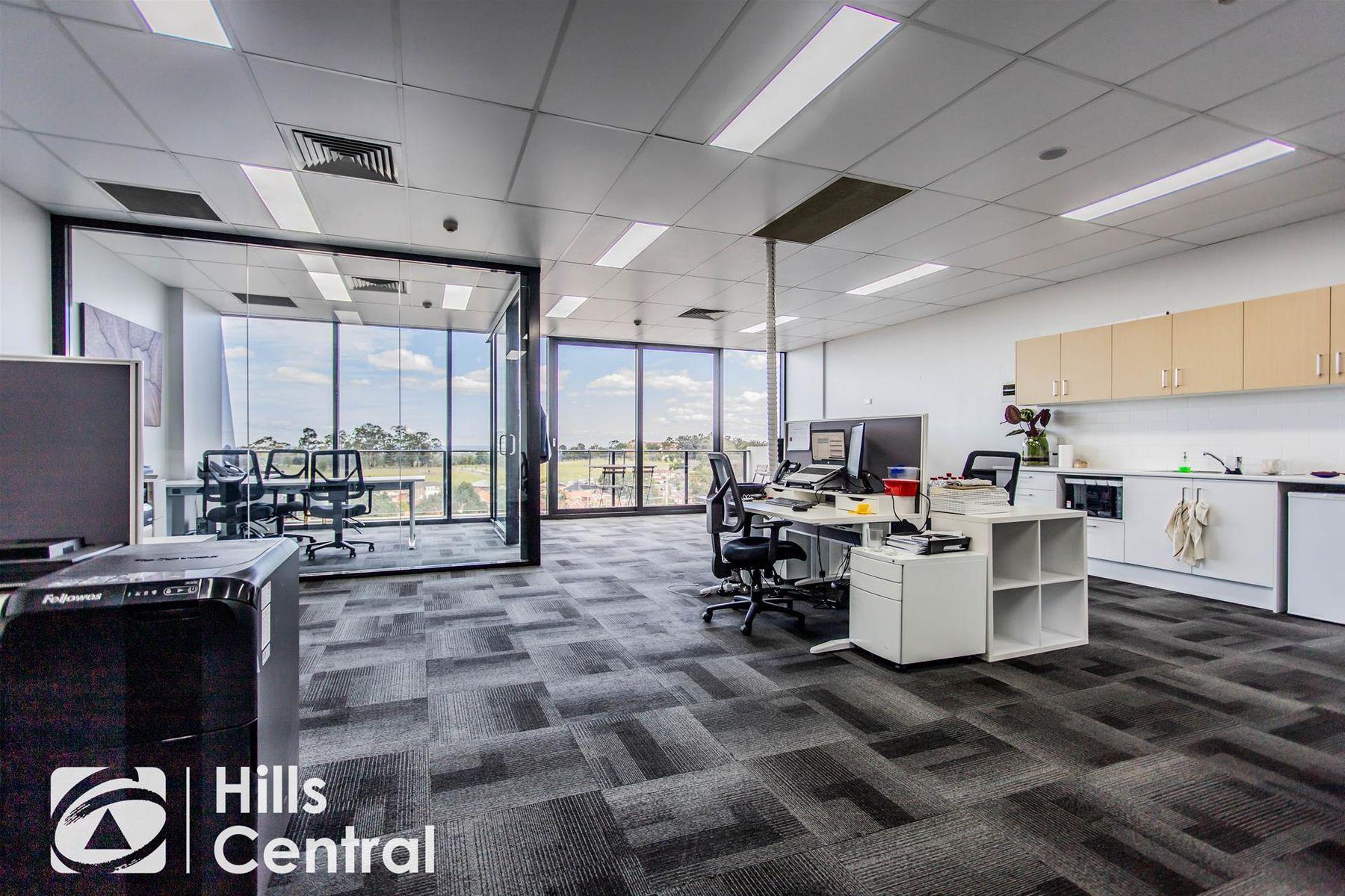 Suite 4.17/2-8 Brookhollow Avenue, Norwest, NSW 2153