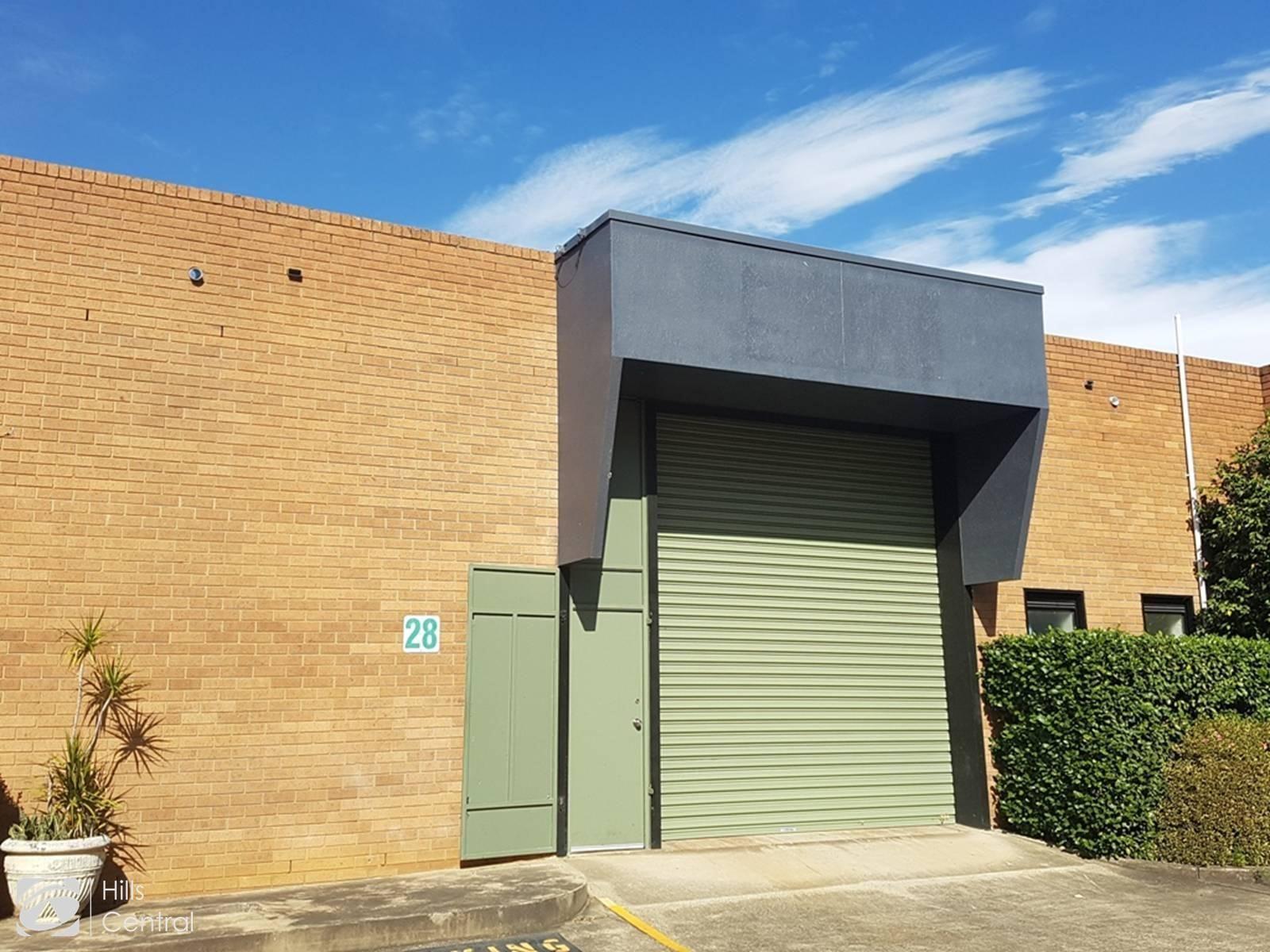 28/44 Carrington Road, Castle Hill, NSW 2154