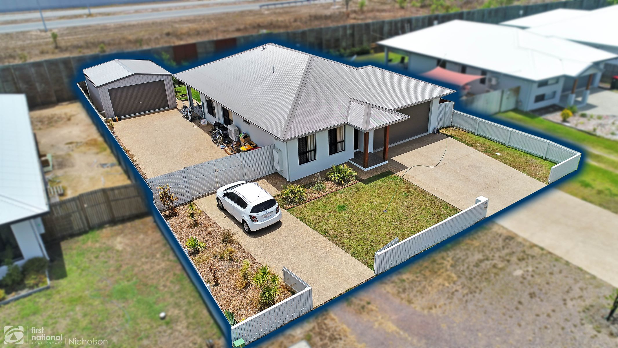 59 Spinifex Way, Bohle Plains, QLD 4817