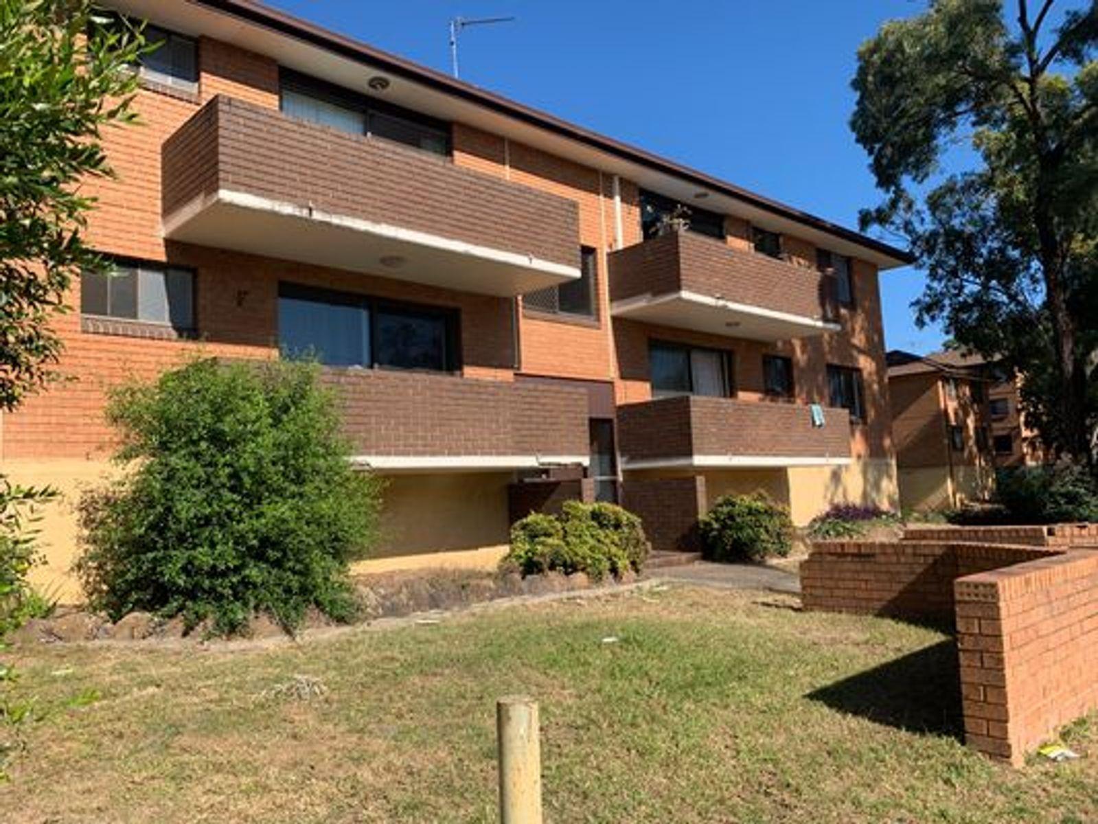7/44-46 Putland Street, St Marys, NSW 2760