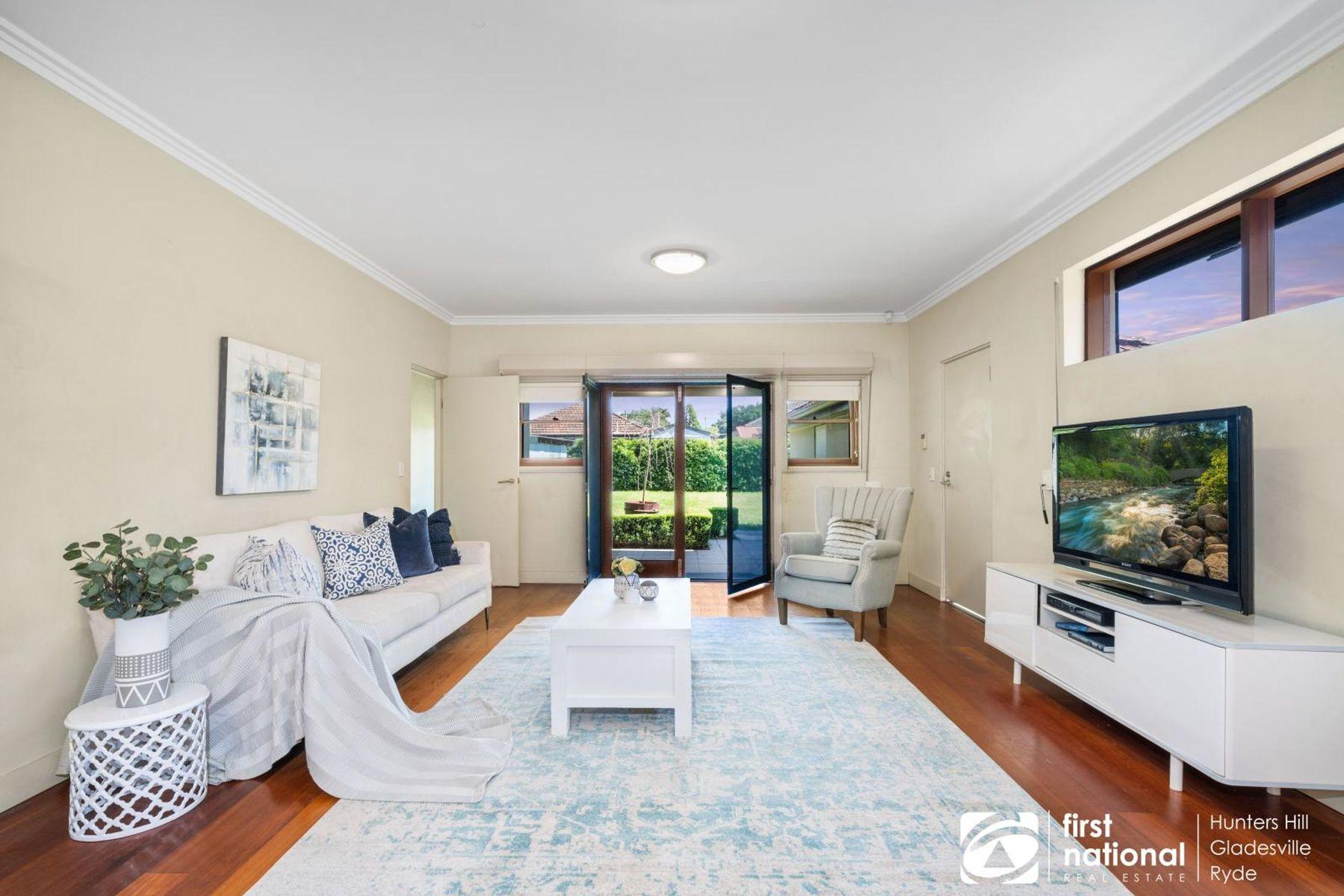 50 Greene Avenue, Ryde, NSW 2112
