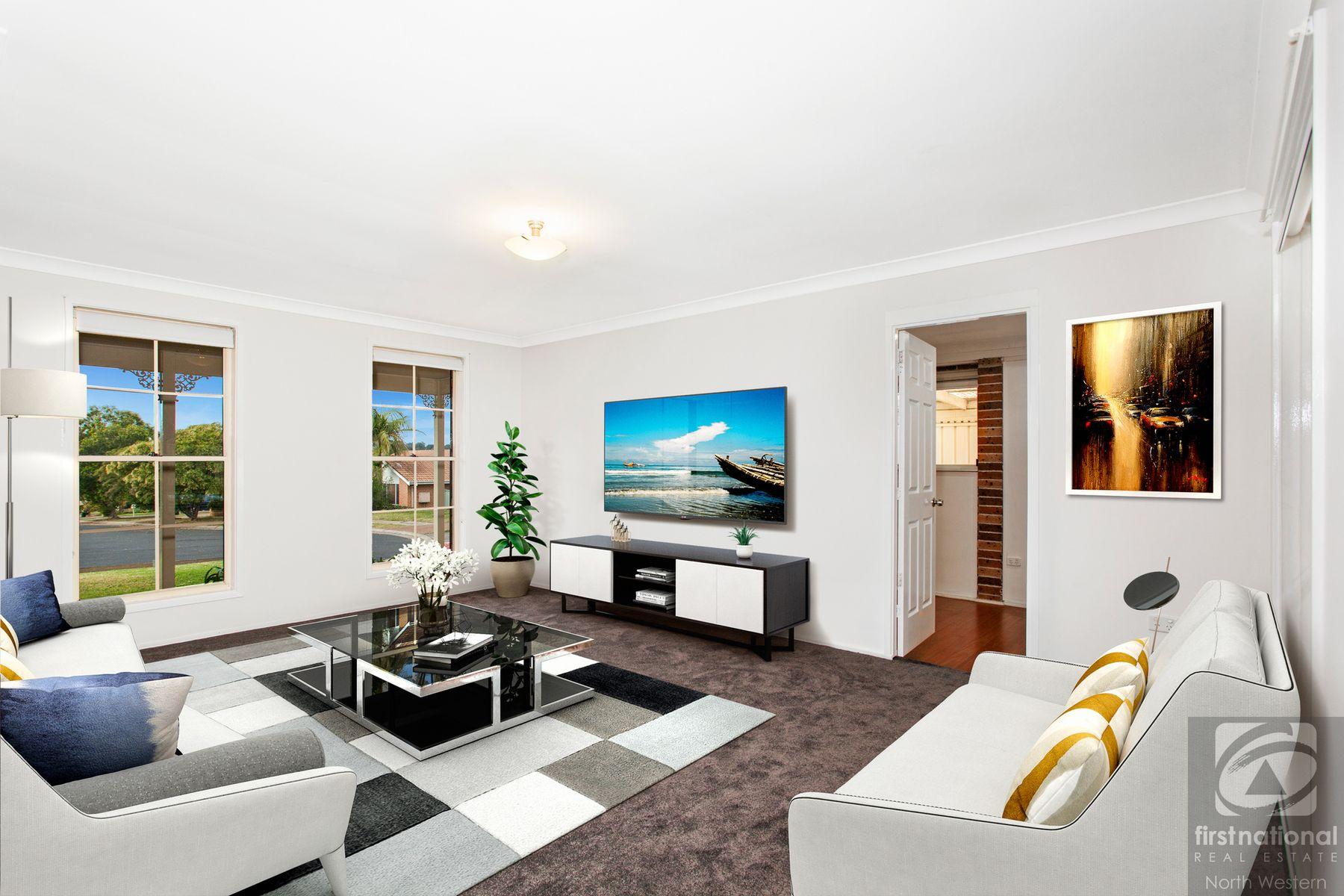 28 Denton Grove, Quakers Hill, NSW 2763