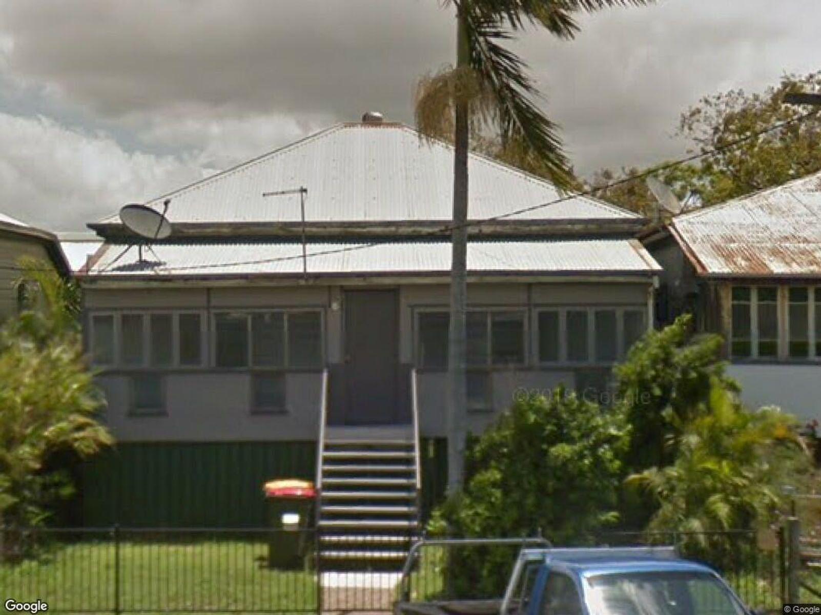 296 Campbell Street, Rockhampton City, QLD 4700