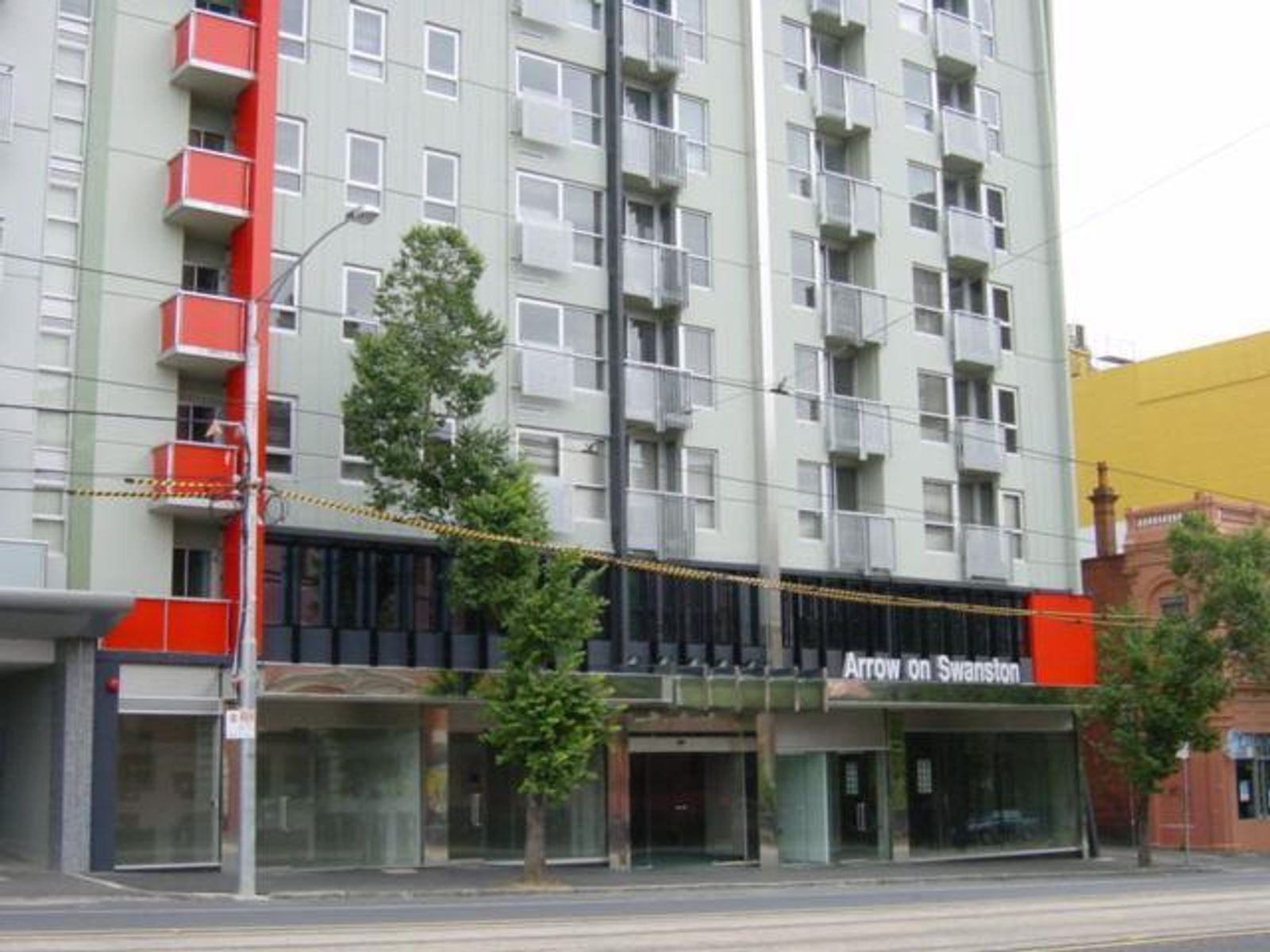 465/488 Swanston Street, Carlton, VIC 3053