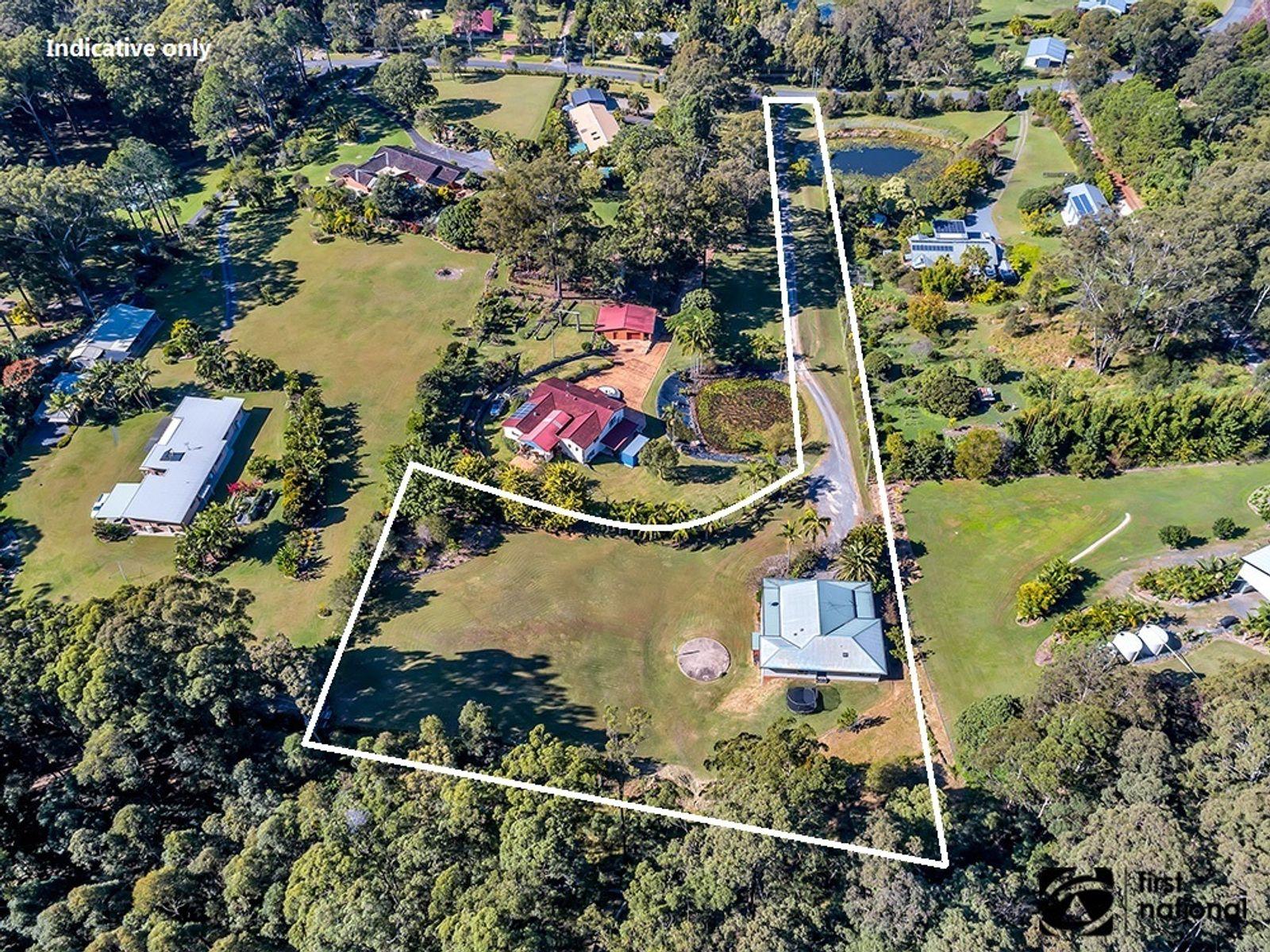 117 Lake Russell Drive, Emerald Beach, NSW 2456