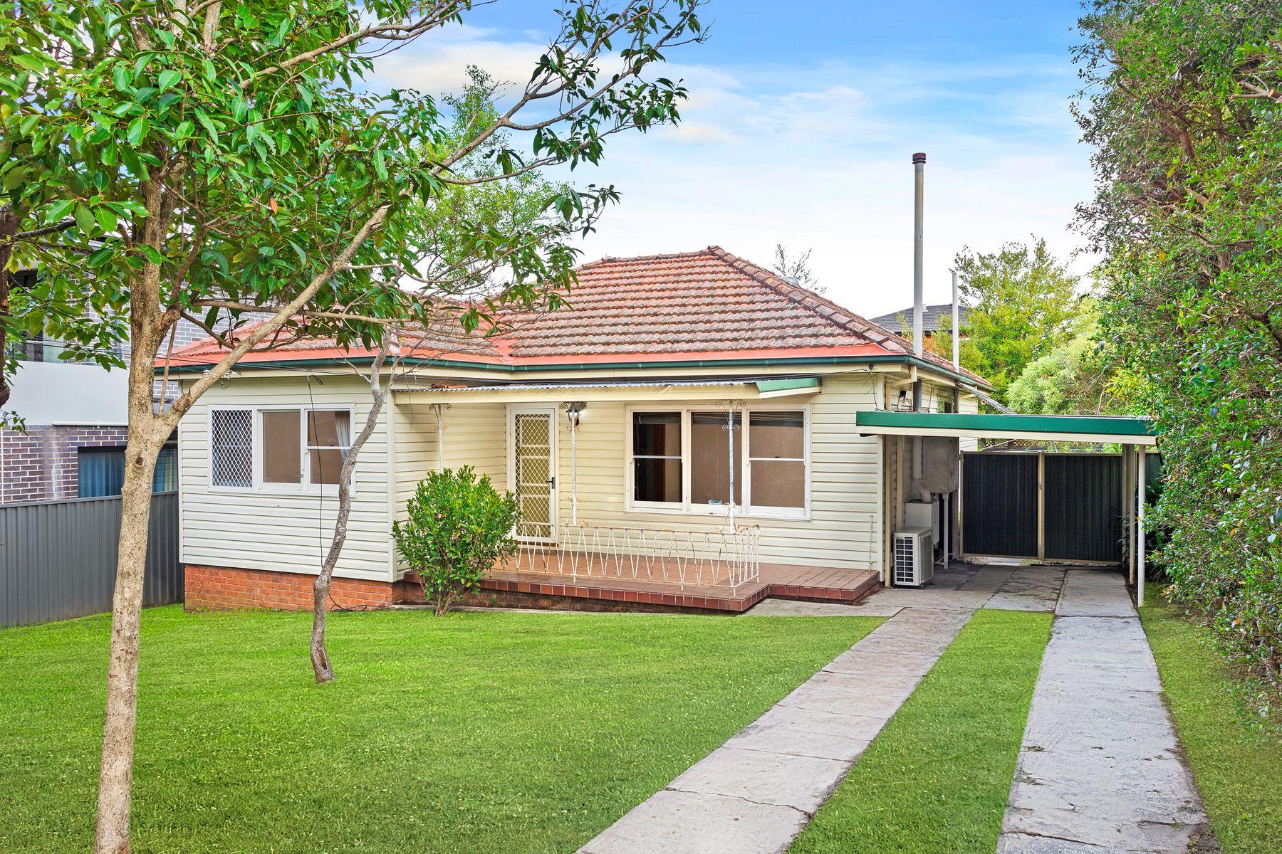 3 Adelphi Road, Marsfield, NSW 2122
