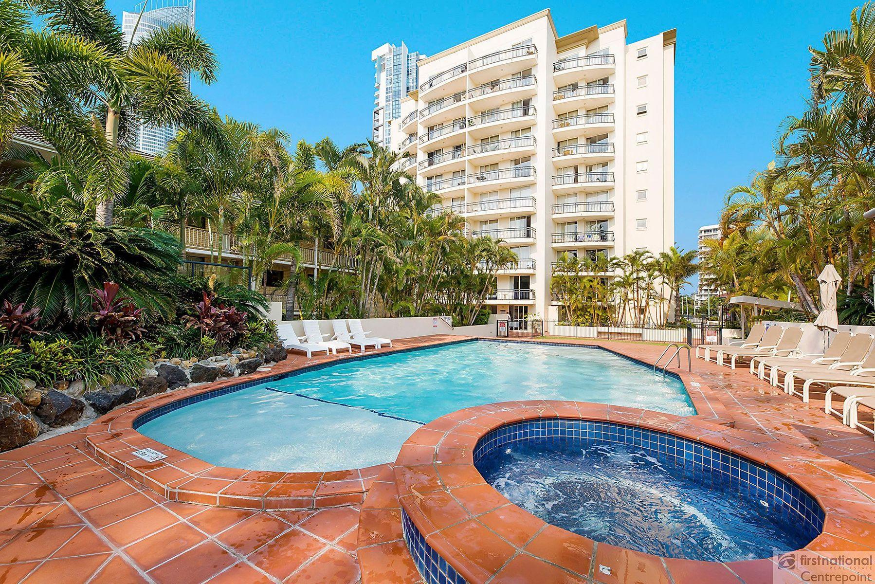 3/15-17 River Terrace, Surfers Paradise, QLD 4217