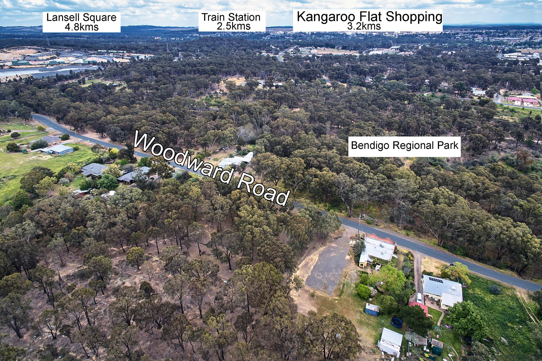 Lot 15/78 Woodward Road, Golden Gully, VIC 3555