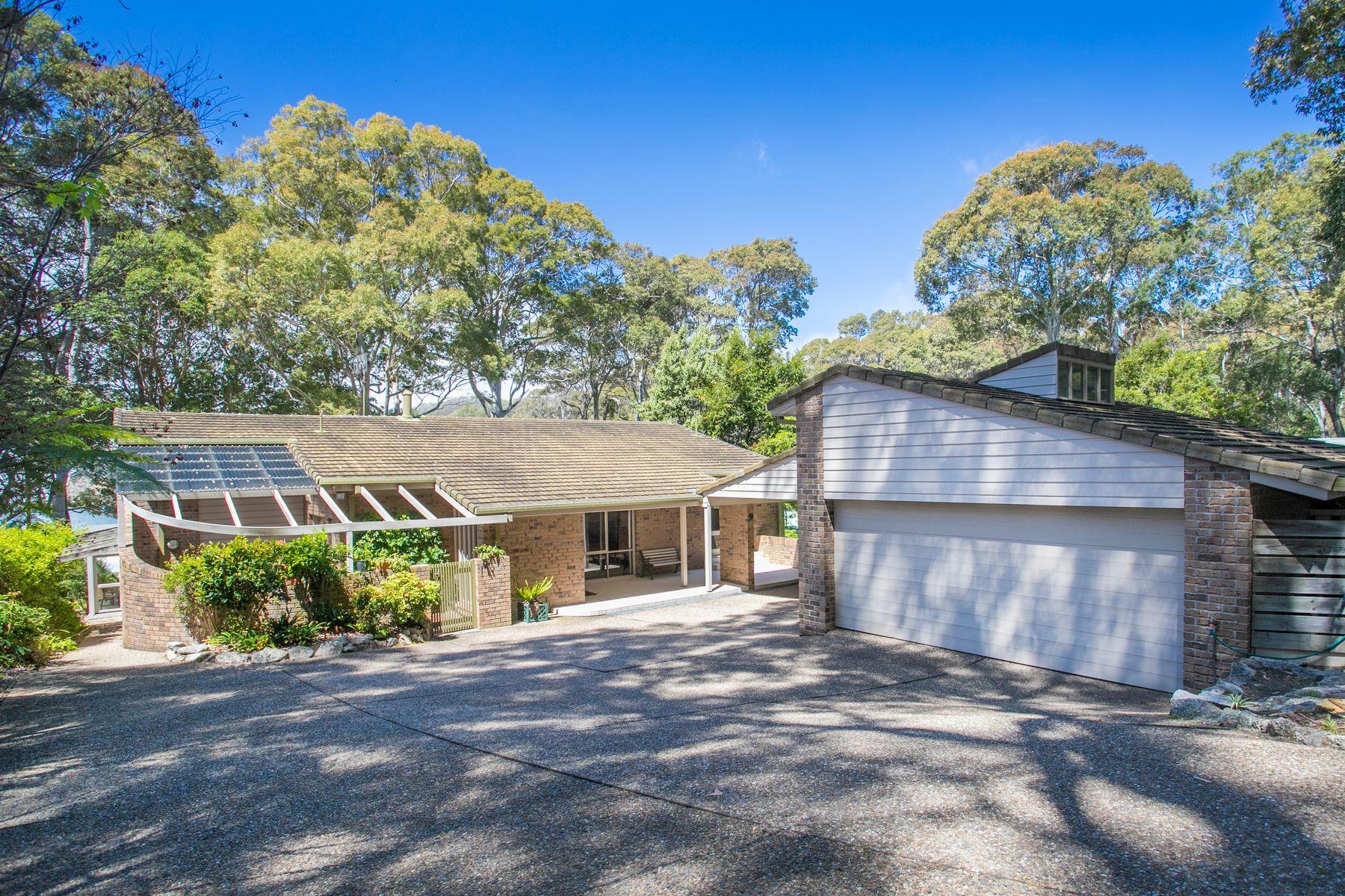 30 Denise Dr Lilli Pilli Nsw 2536 Australia House For