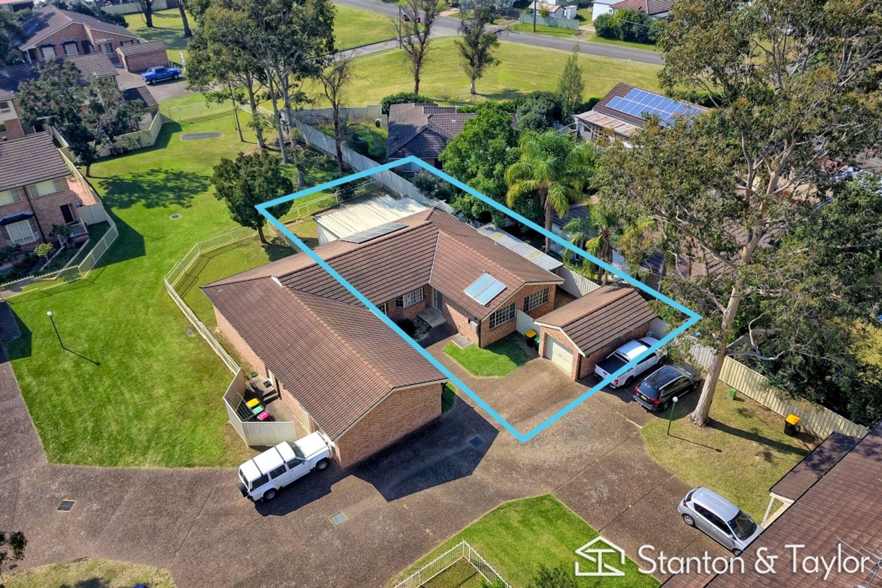5/14a Stapley Street, Kingswood, NSW 2747