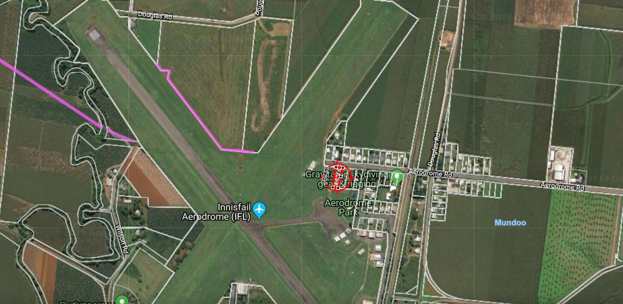 129 AERODROME ROAD, Innisfail, QLD 4860