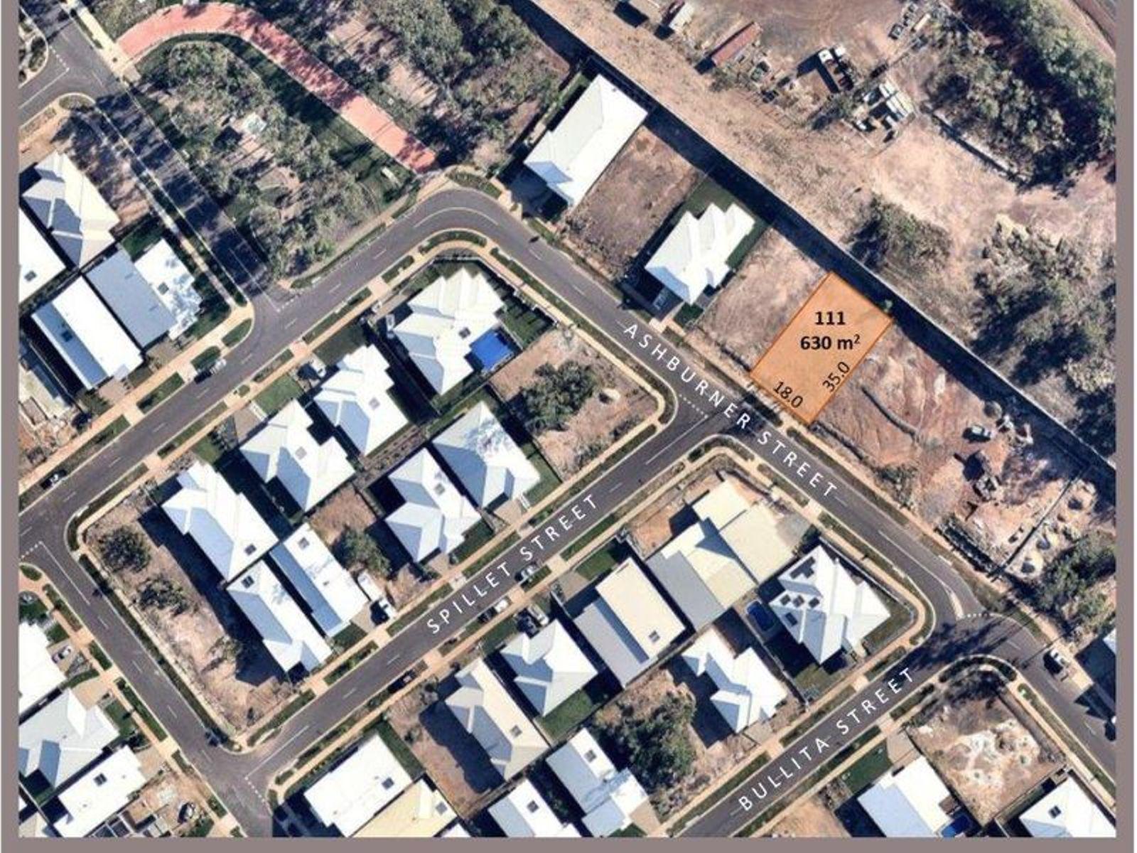 Lot 6 Ashburner Street, Durack, NT 0830