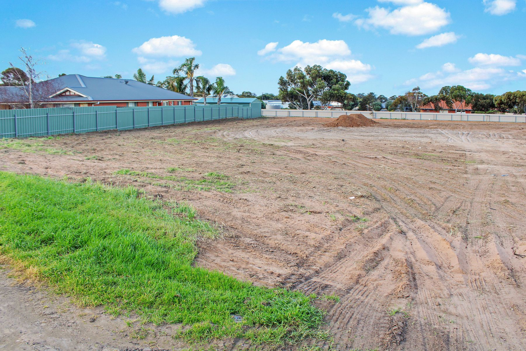 Lot 21 Bremer Road, Murray Bridge, SA 5253