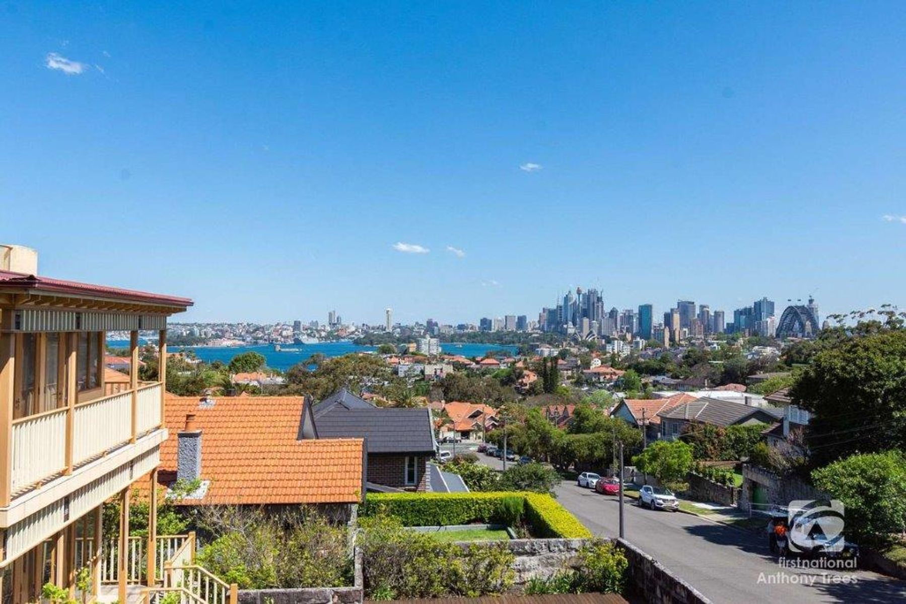 6/17 Claude Avenue, Cremorne, NSW 2090
