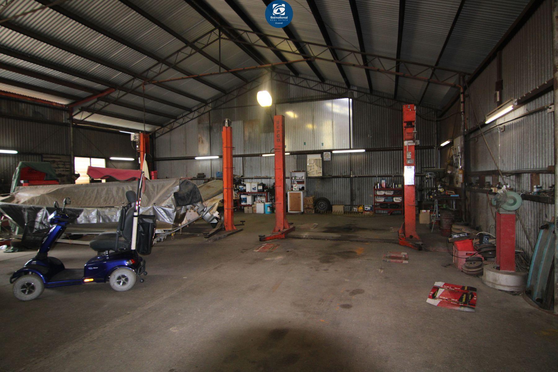 10C Swanbrook Road, Inverell, NSW 2360