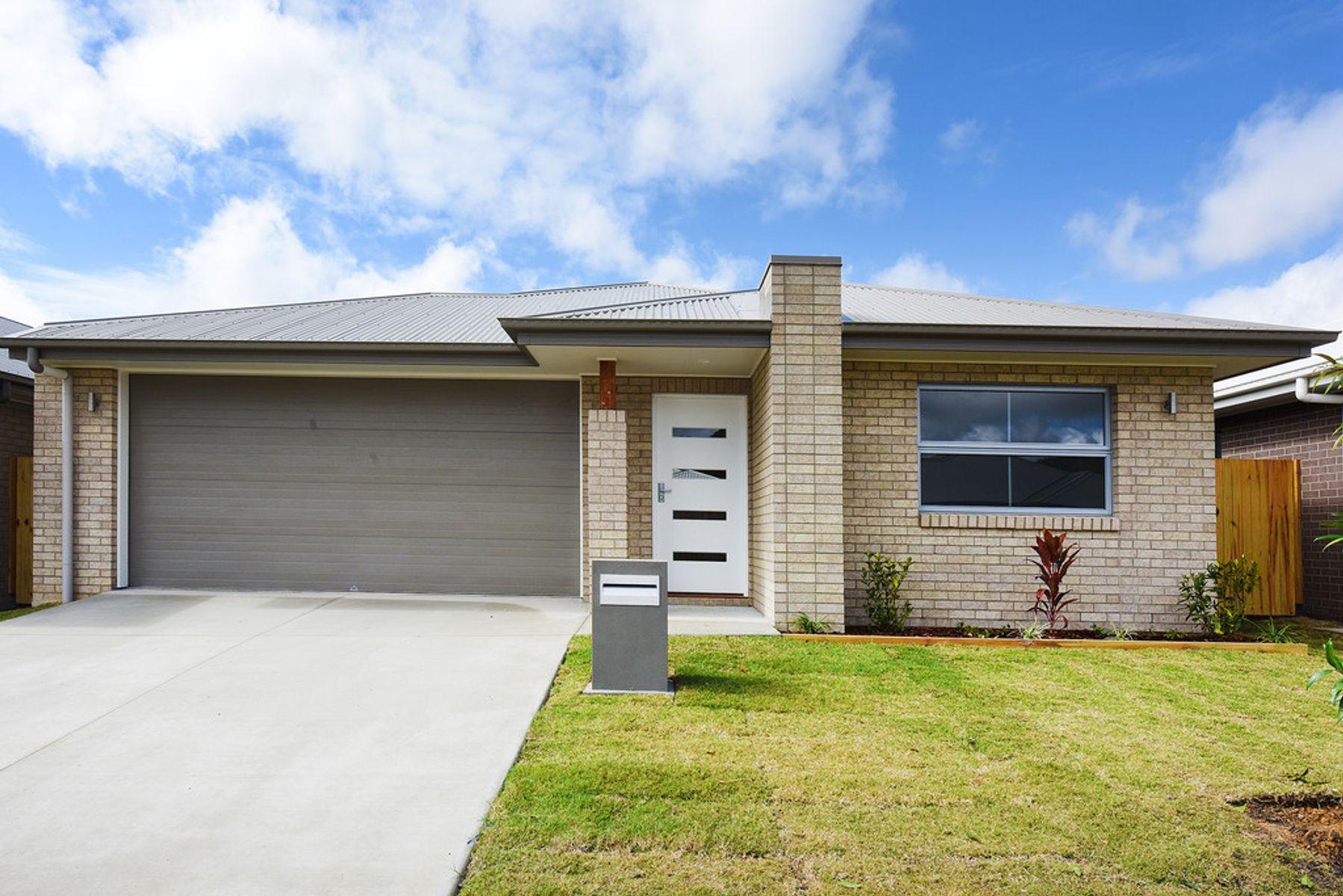Lot 27 20 Crumpton Place, Beerwah, QLD 4519