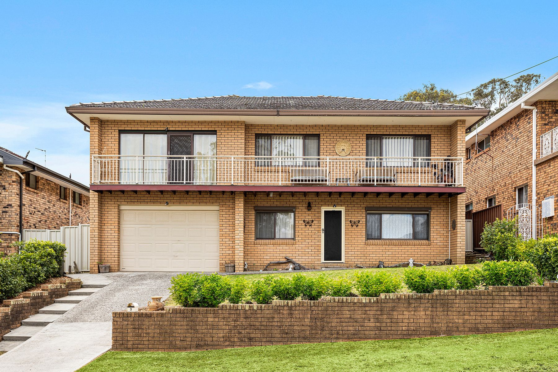 3 Ben Nevis Road, Farmborough Heights, NSW 2526