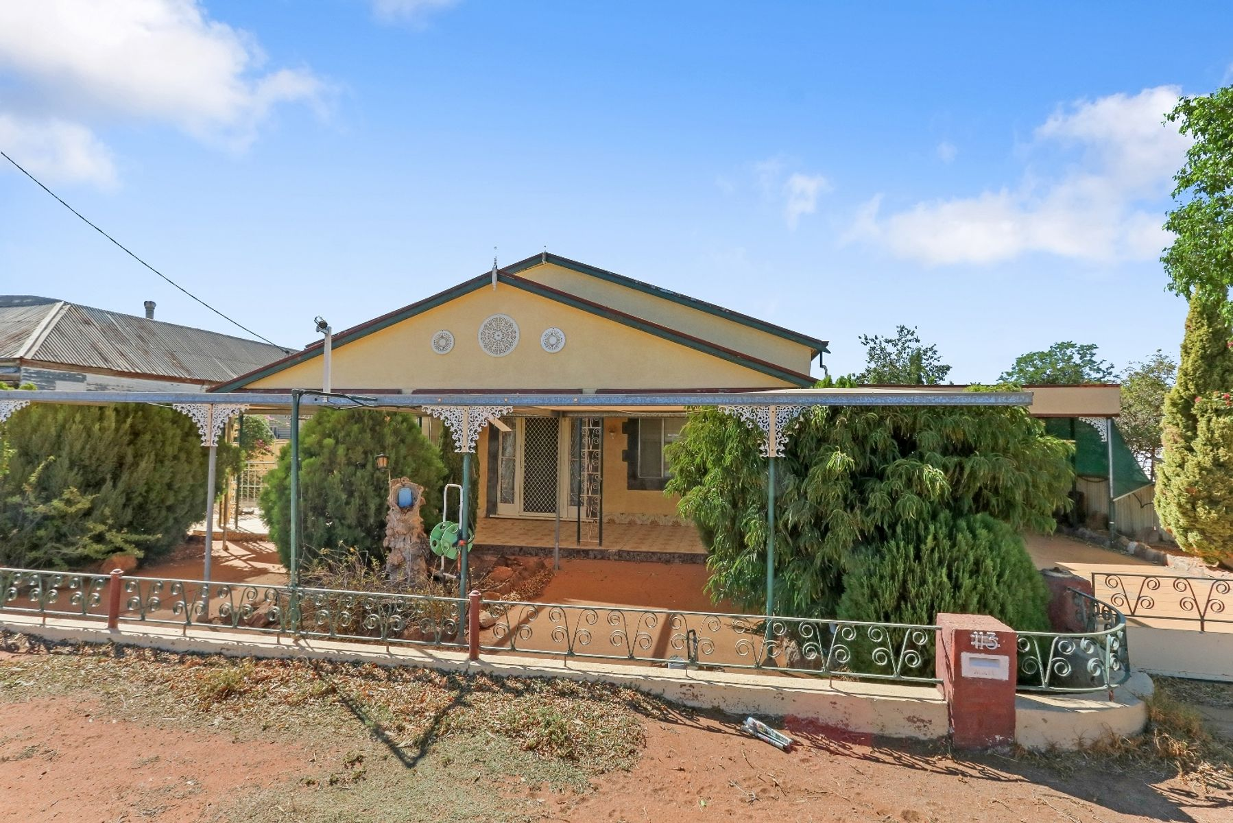 113 Boughtman Street, Broken Hill, NSW 2880