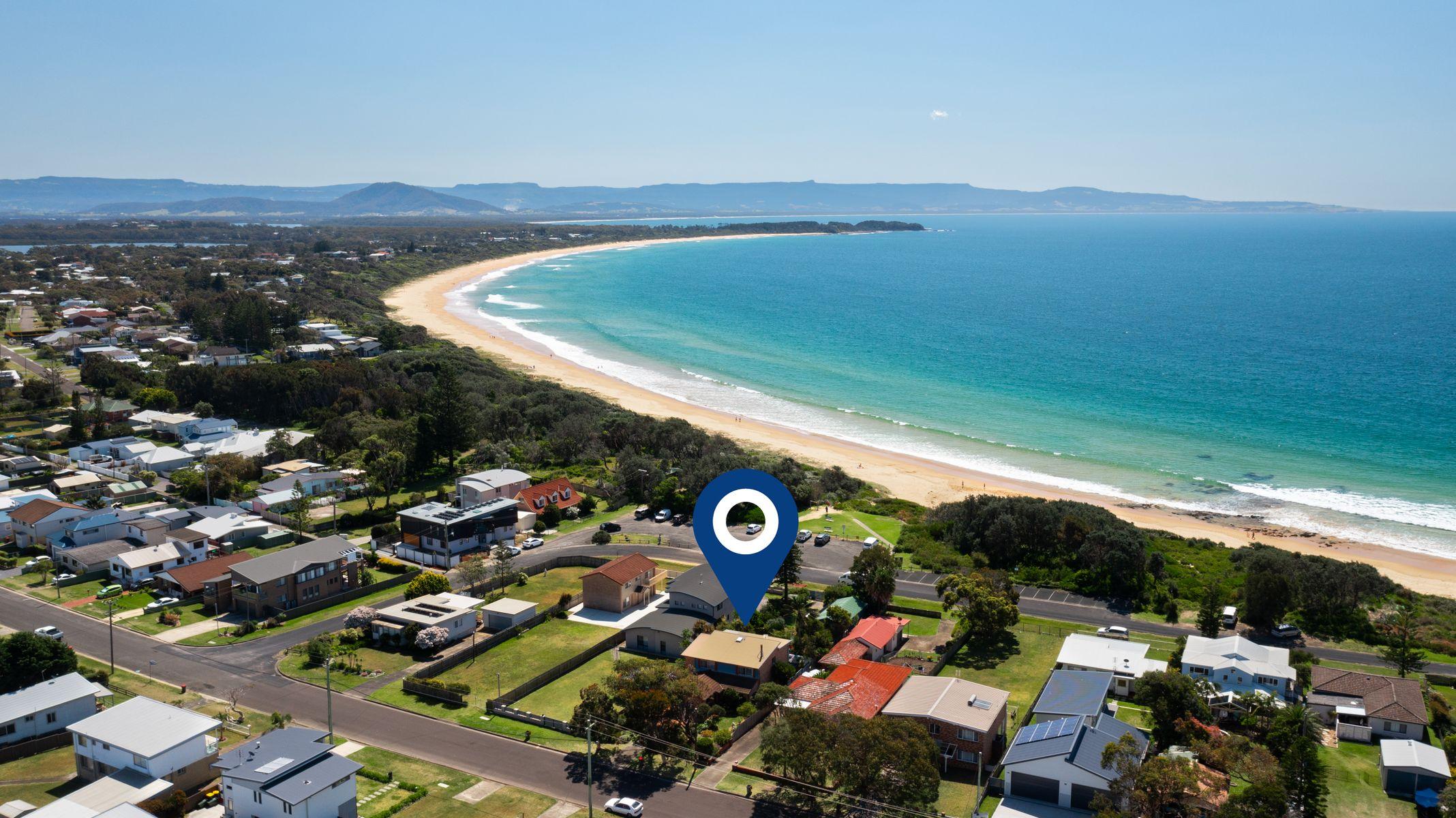 156 Penguins Head Road, Culburra Beach, NSW 2540