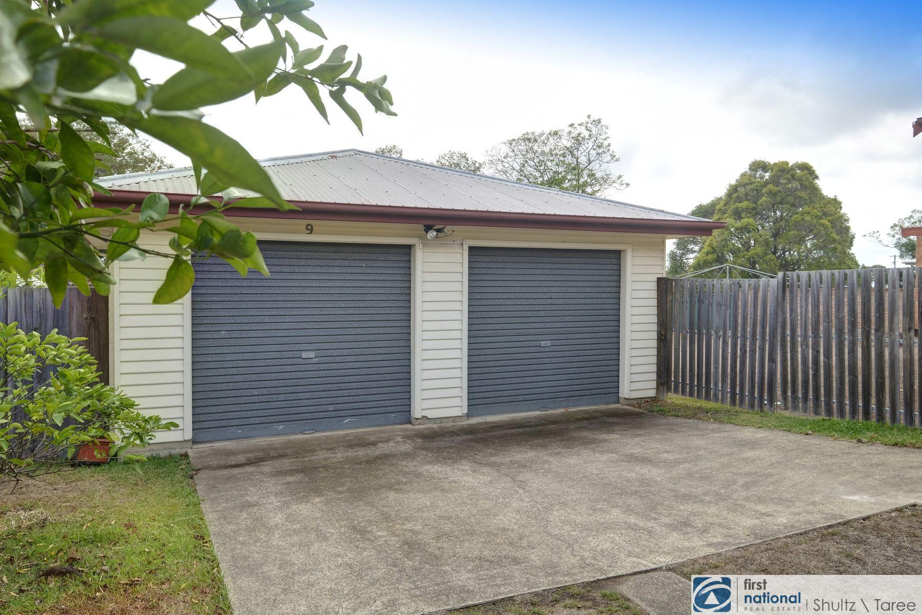 9 Smith Street, Taree, NSW 2430
