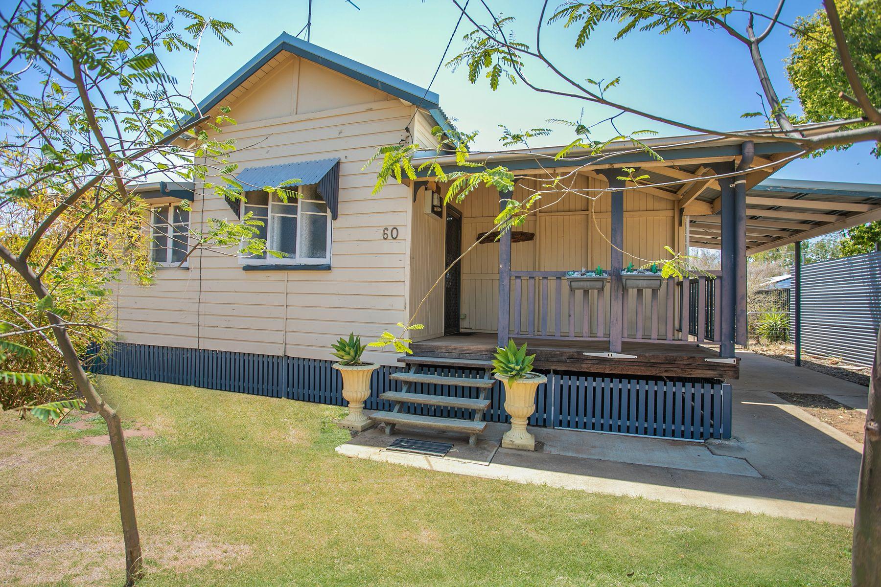 60 King Street, Chinchilla, QLD 4413