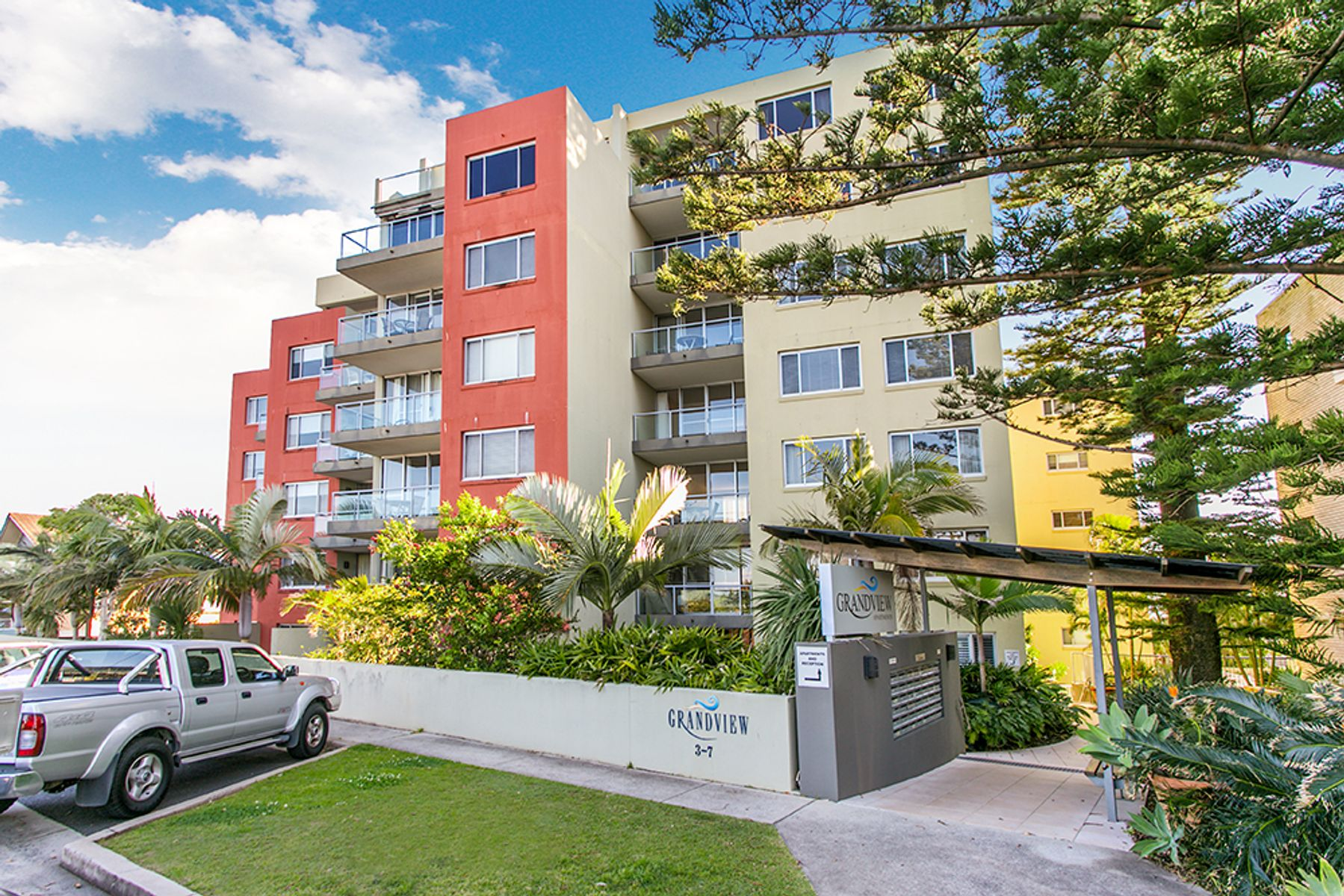 304/3-7 Grandview Street, East Ballina, NSW 2478