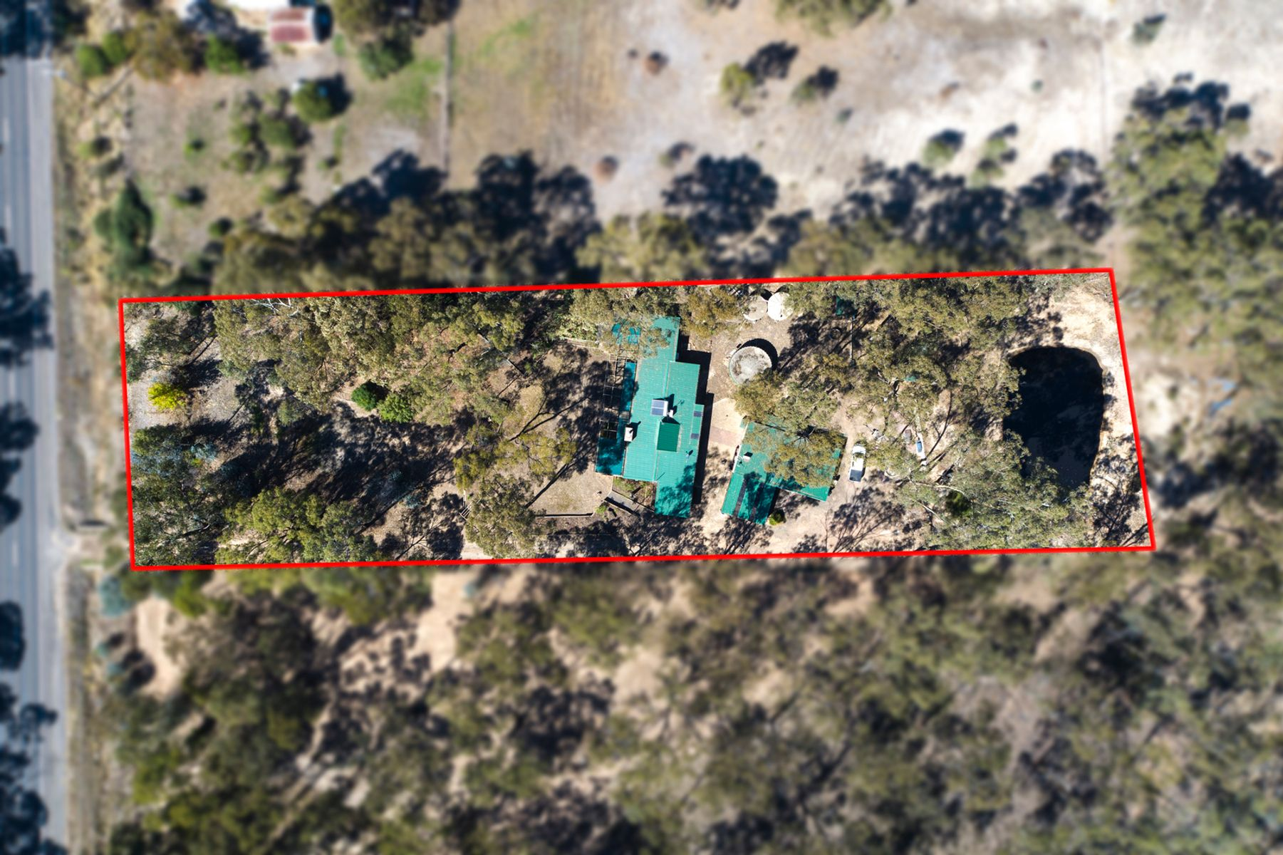 551 Lockwood Road, Lockwood, VIC 3551