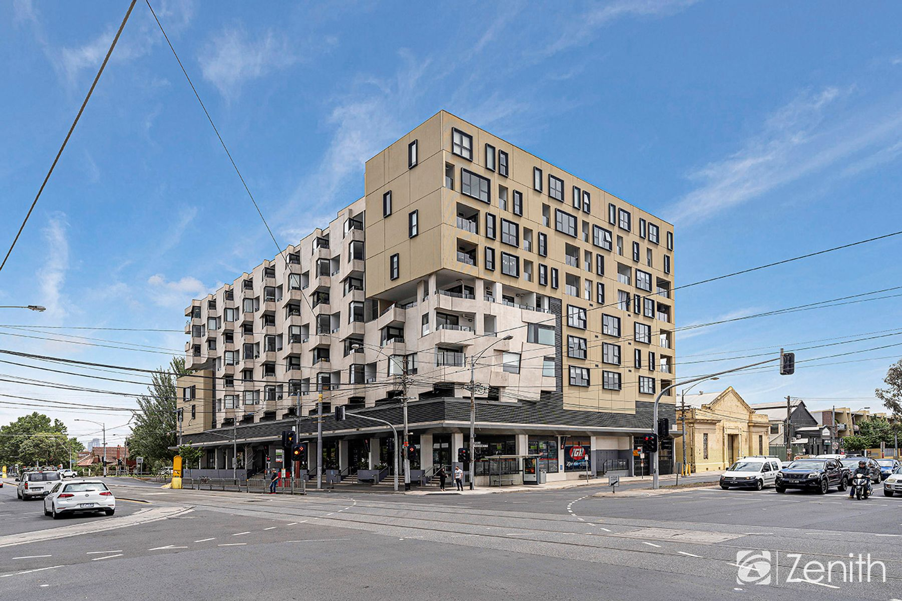 218/1 Lygon Street, Brunswick East, VIC 3057