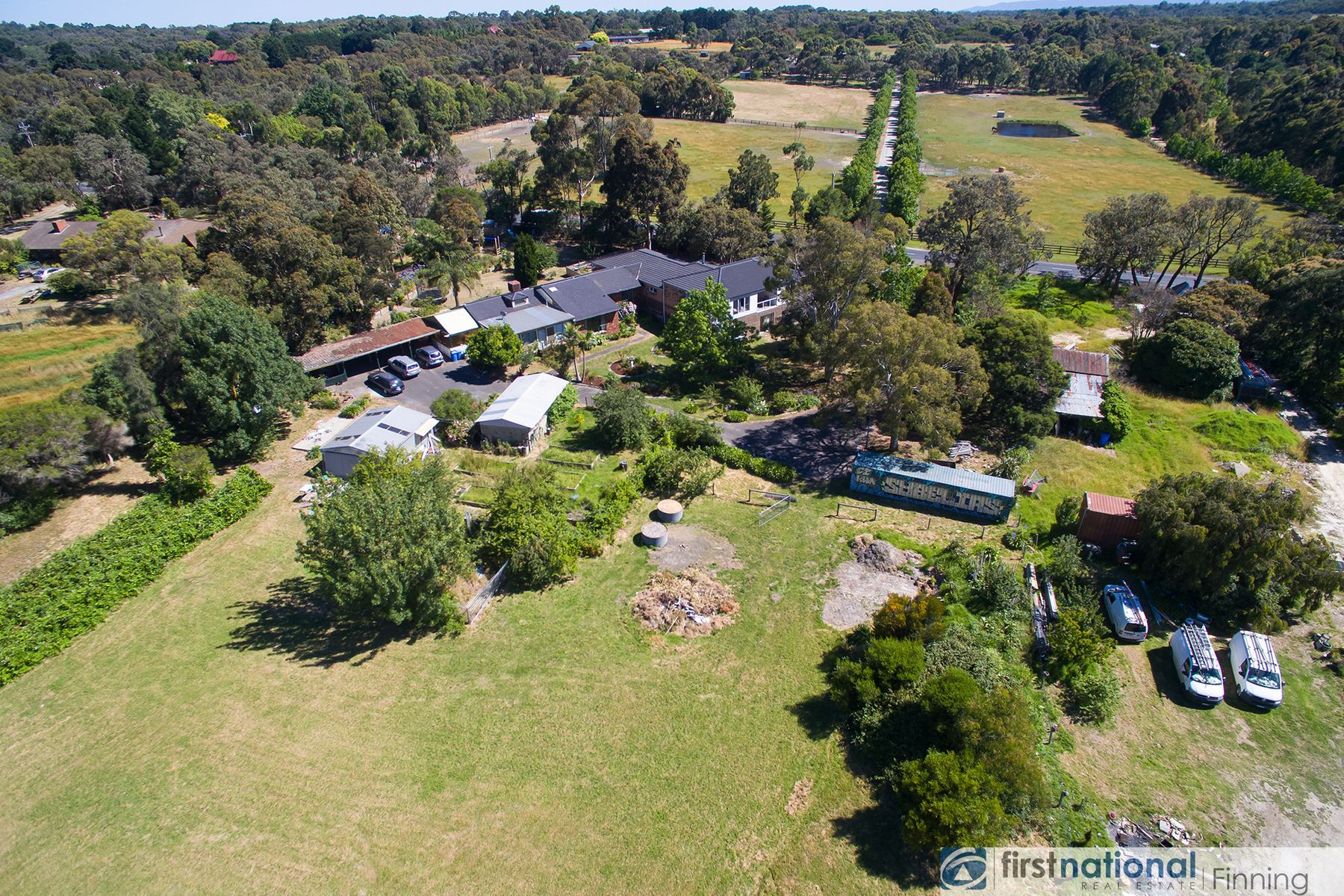 550 North Road, Pearcedale, VIC 3912