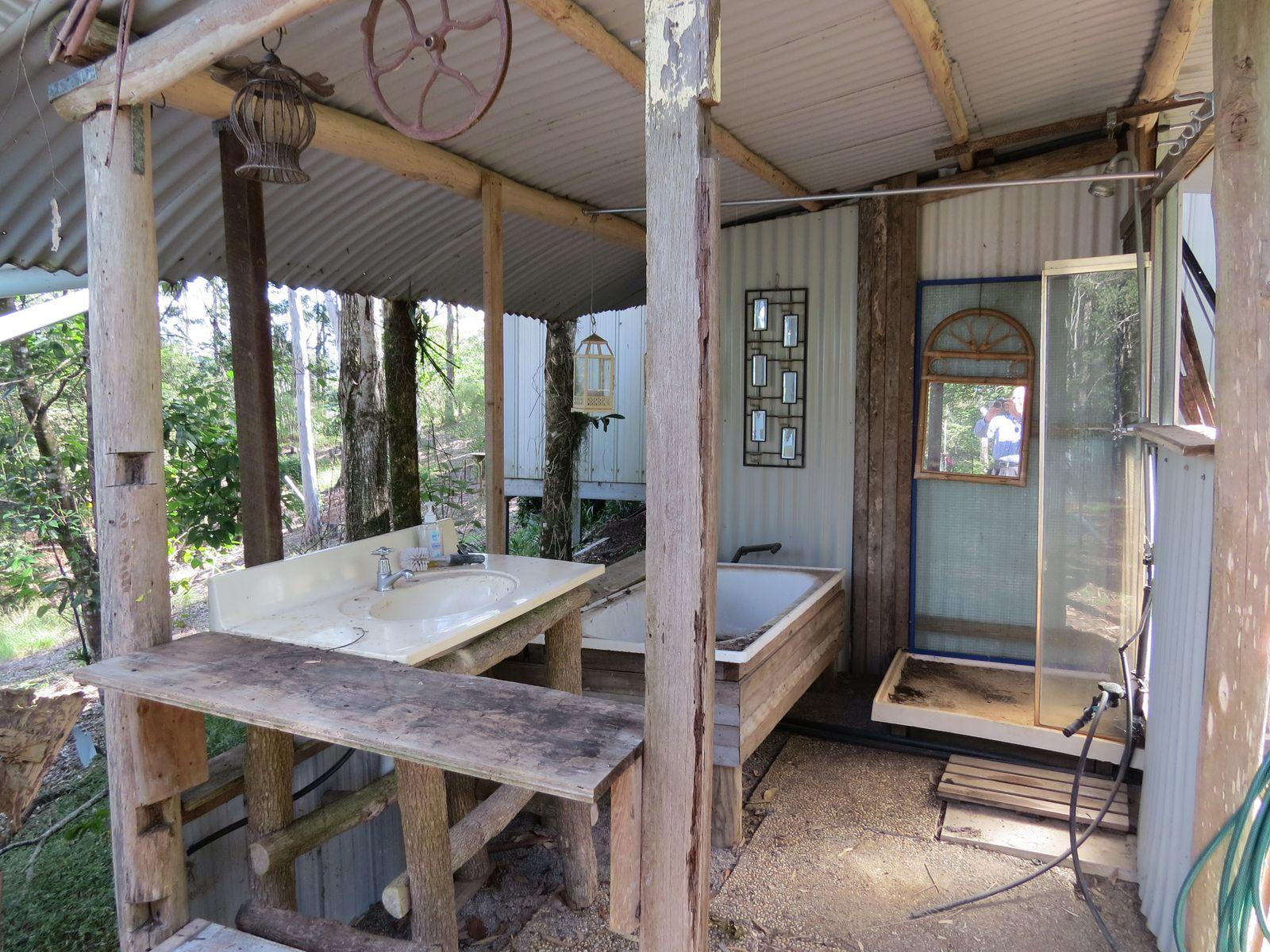 114 Wild Road, Crohamhurst, QLD 4519