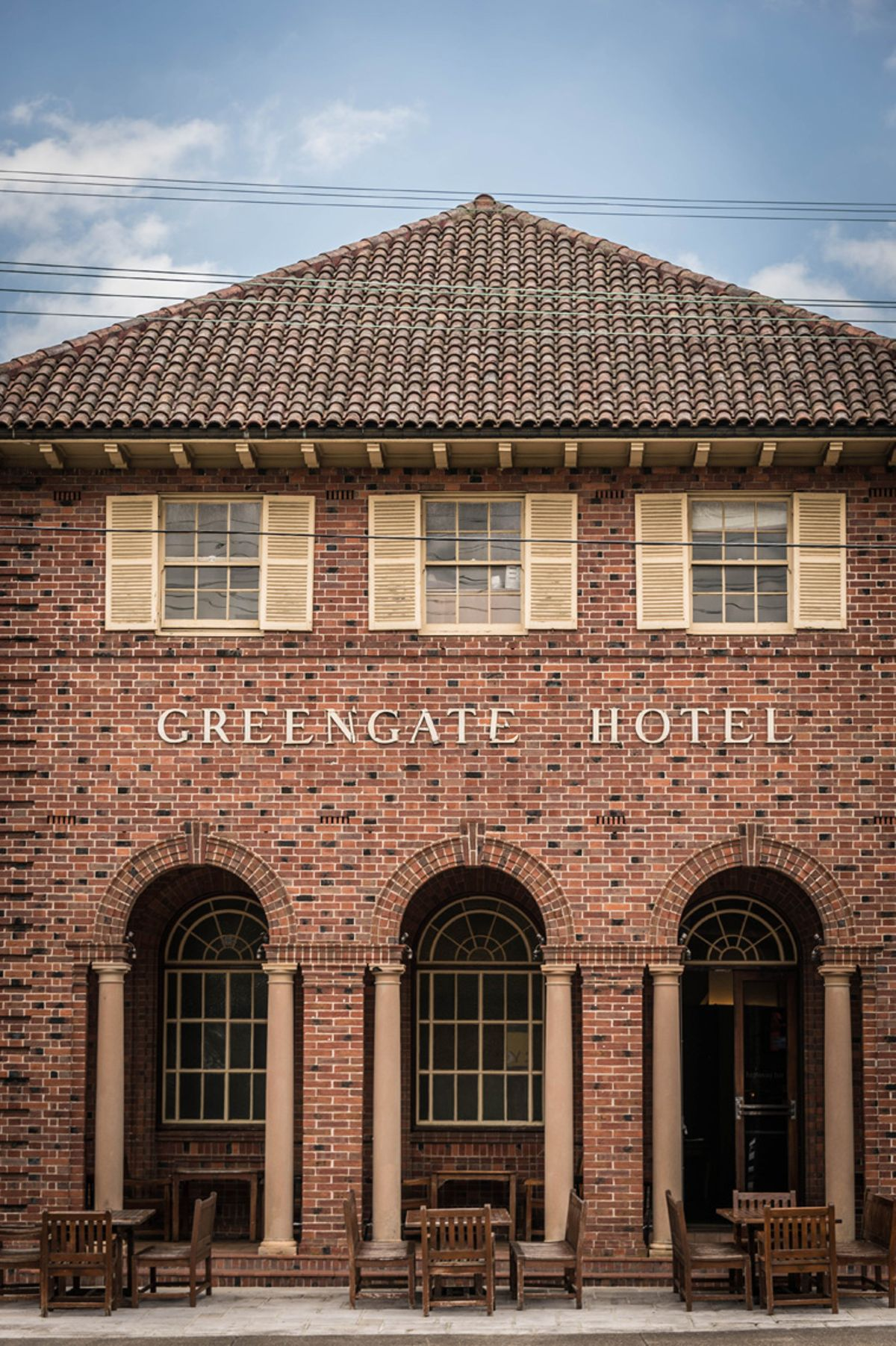 MB - Killara - Greengate Hotel
