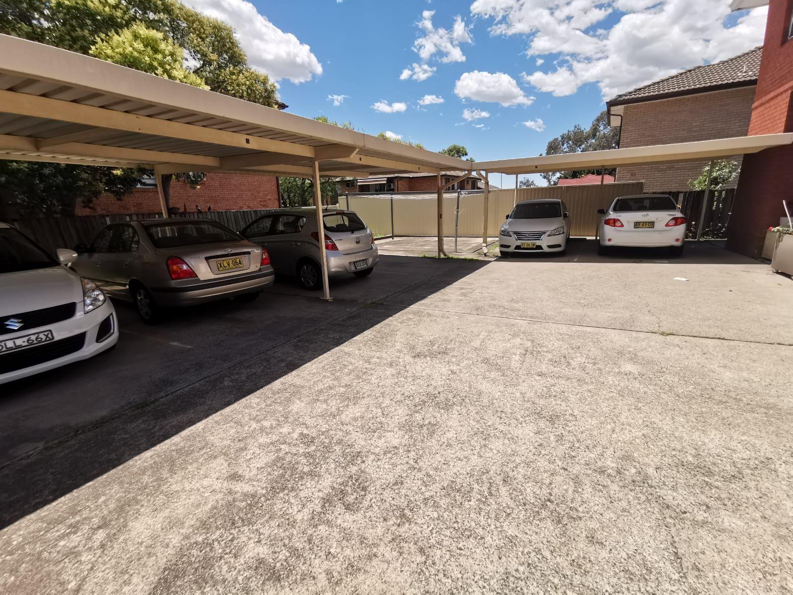 5/29 Rawson Street, Auburn, NSW 2144