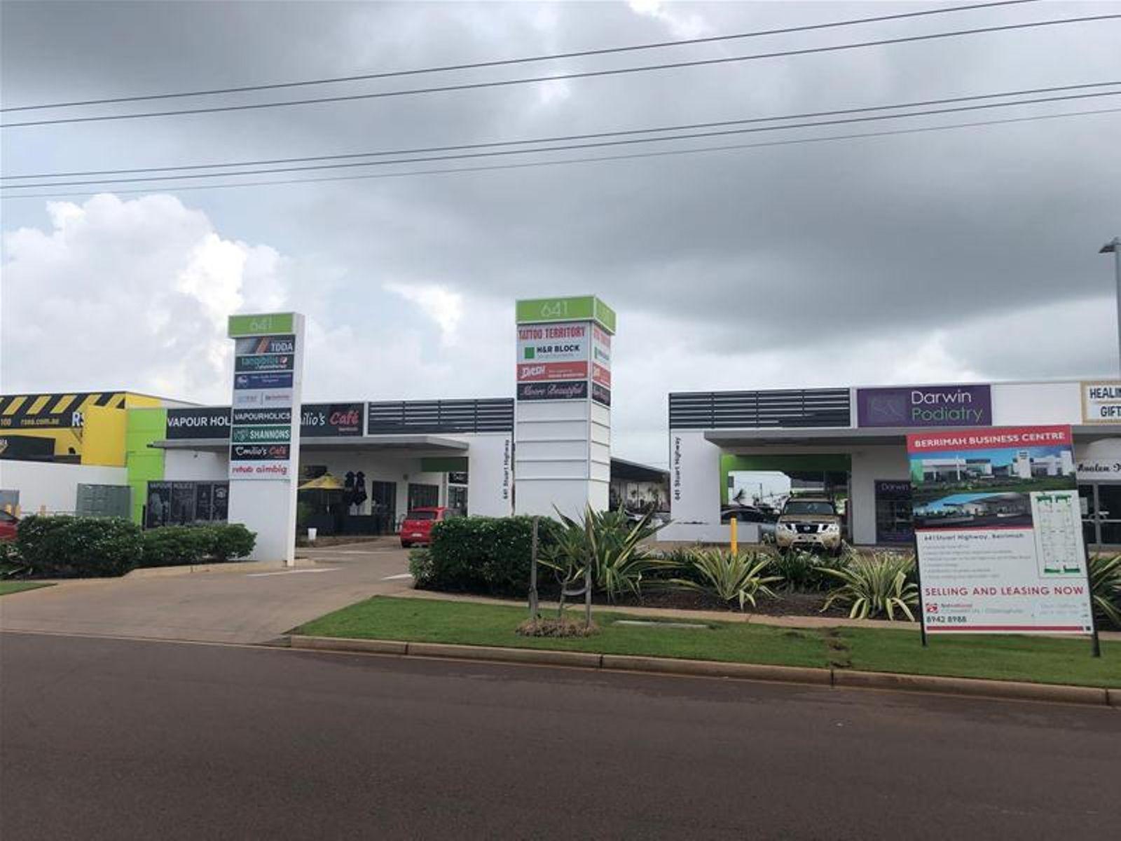 6/641 Stuart Highway, Berrimah, NT 0828