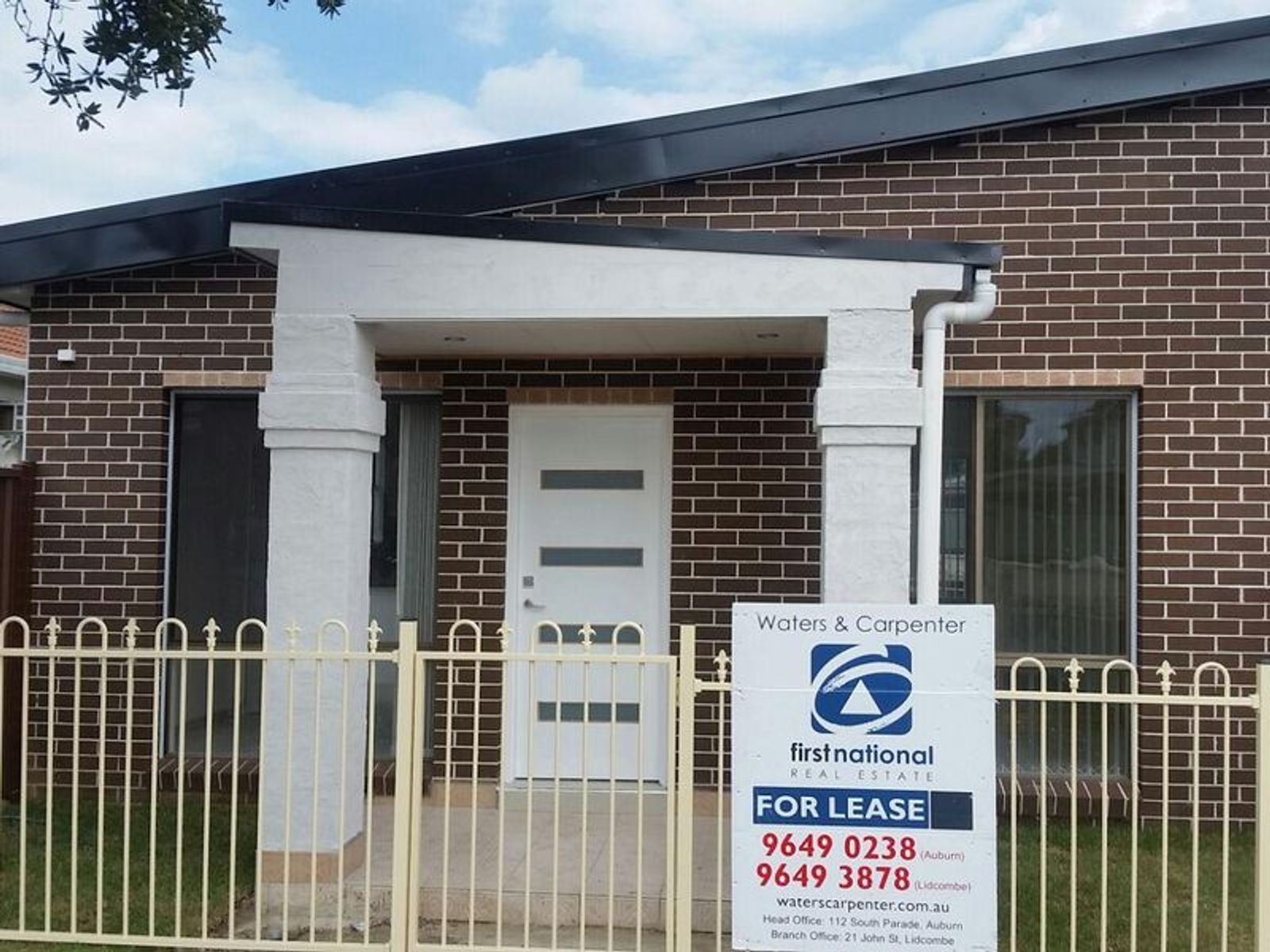 26A Cumberland Road, Auburn, NSW 2144