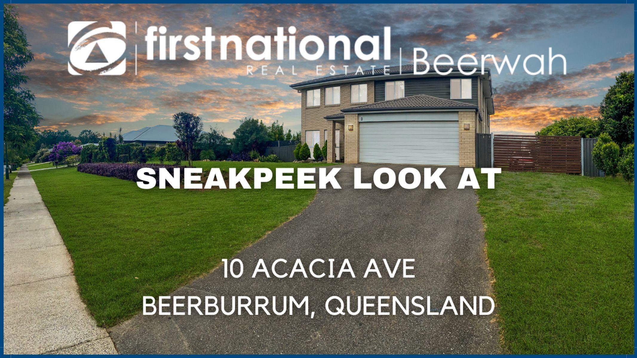 10 Acacia Avenue, Beerburrum, QLD 4517