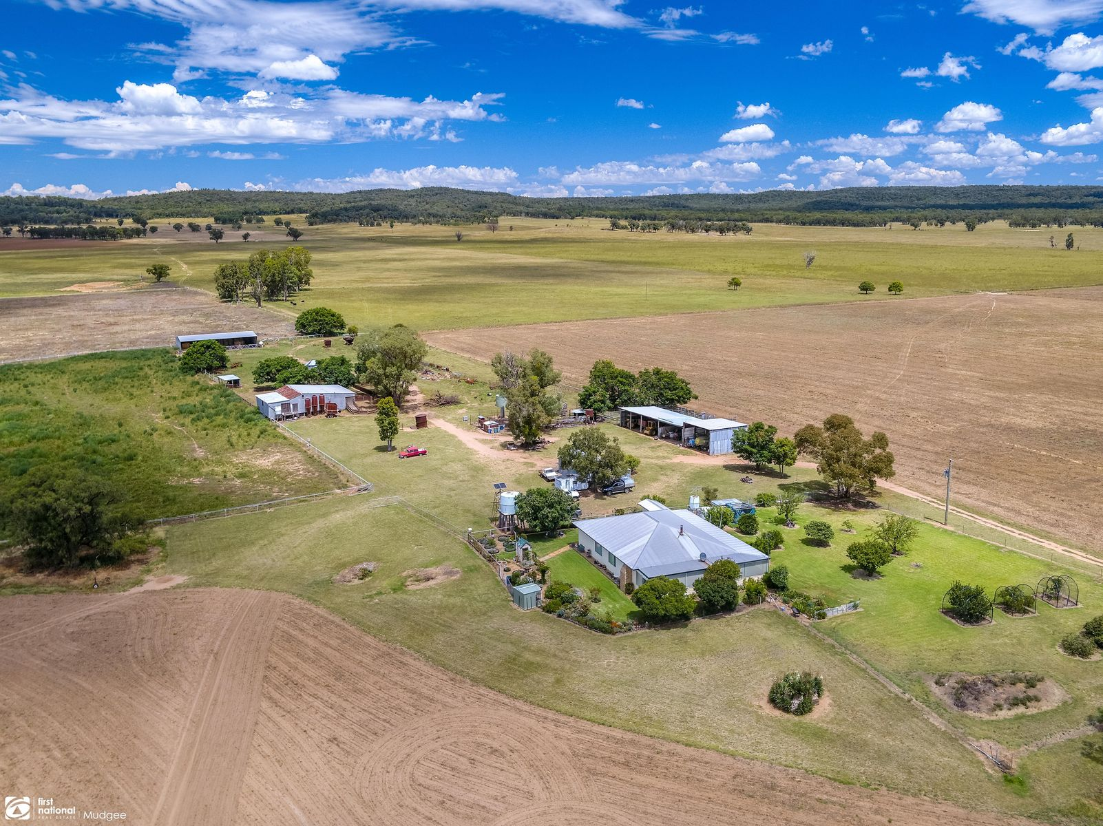 2989 Neilrex Road, Coolah, NSW 2843